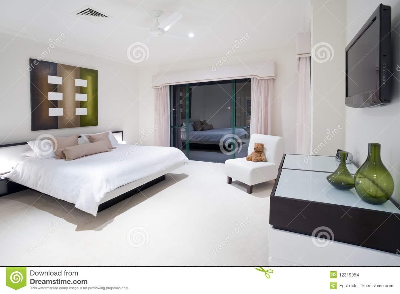 inside luxury mansions bedrooms