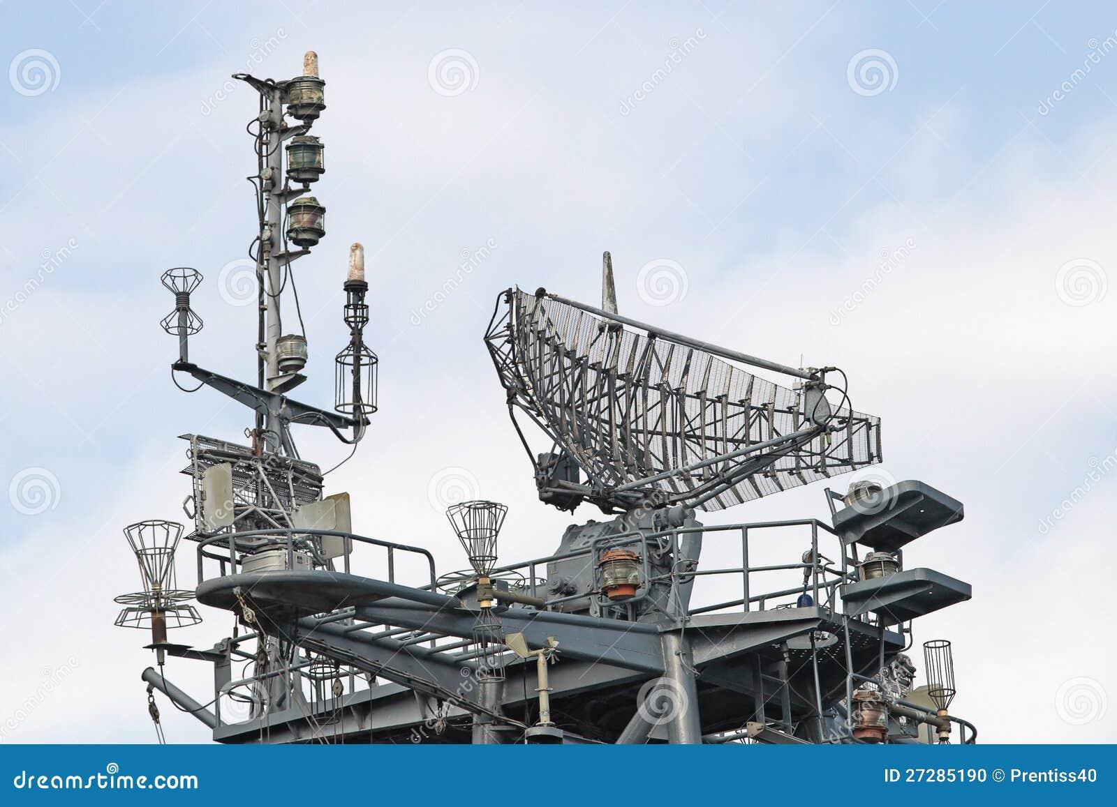 Mastkrigsskepp