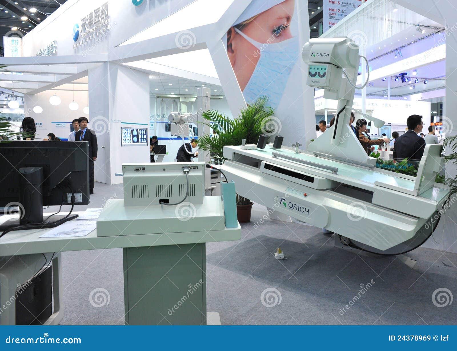 Maszynowa medyczna sala operacyjna