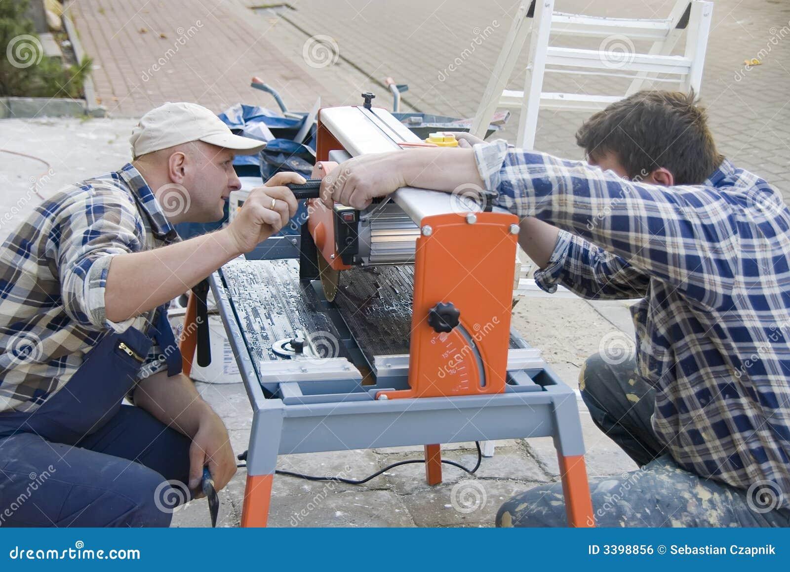 Maszyny rozbioru płytki