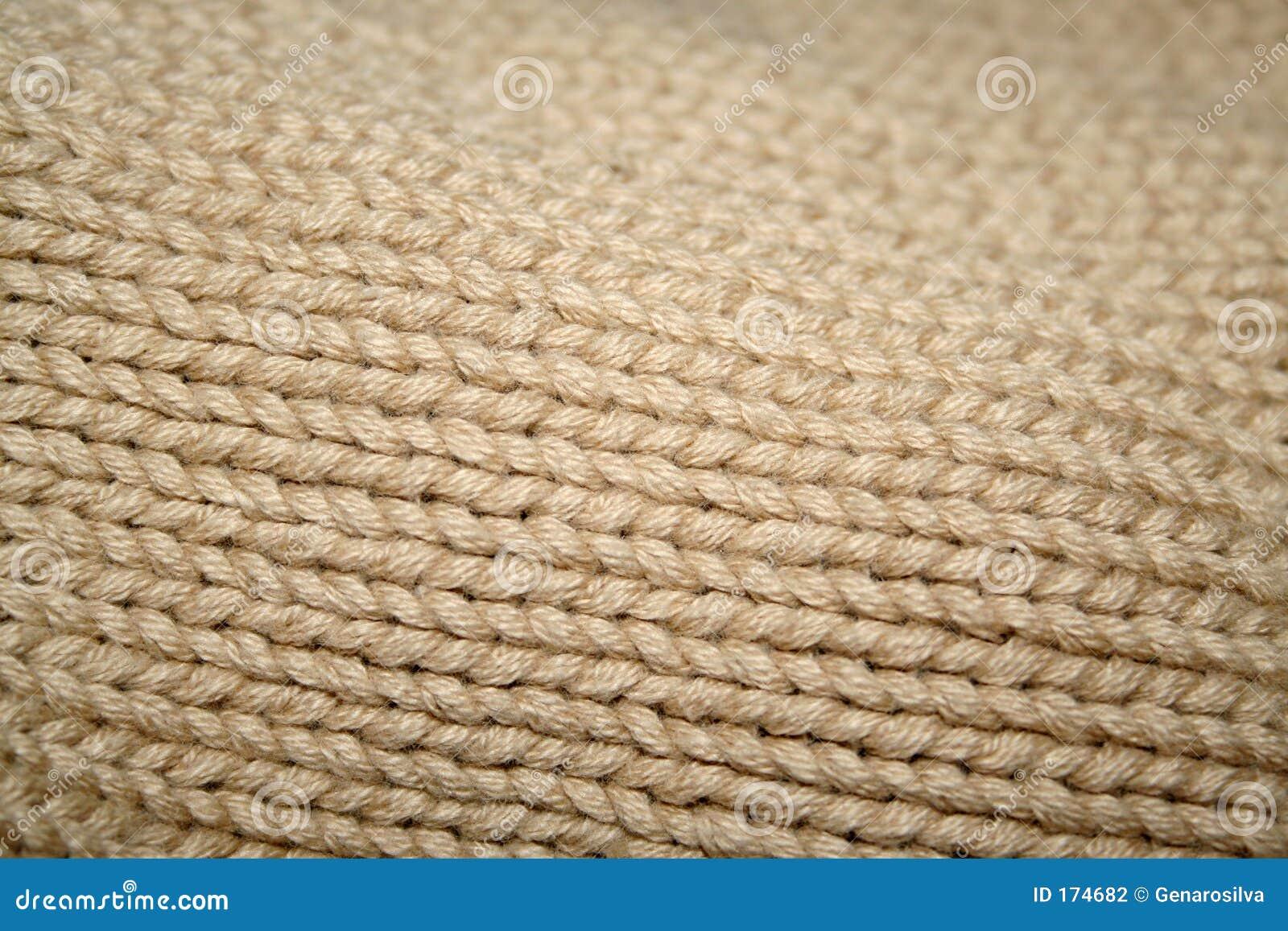 Matéria têxtil natural