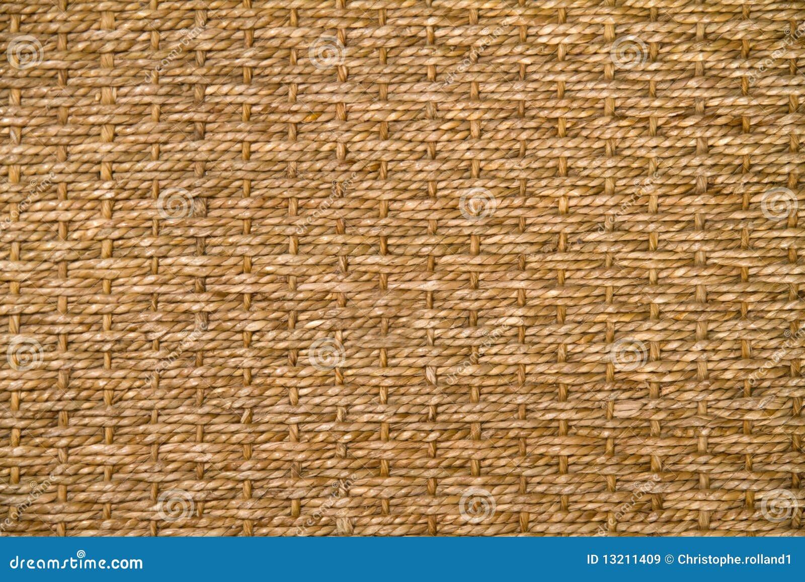 Matériau de sisal
