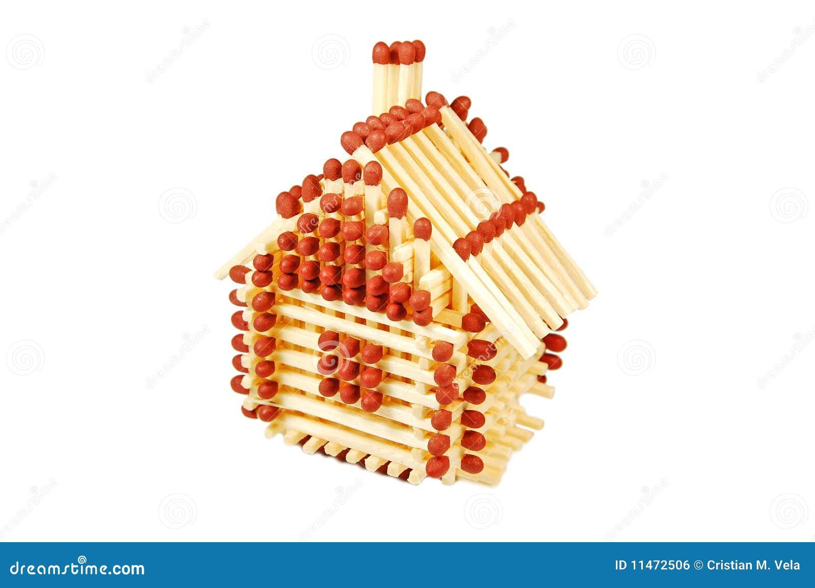 match house royalty free stock image image 11472506