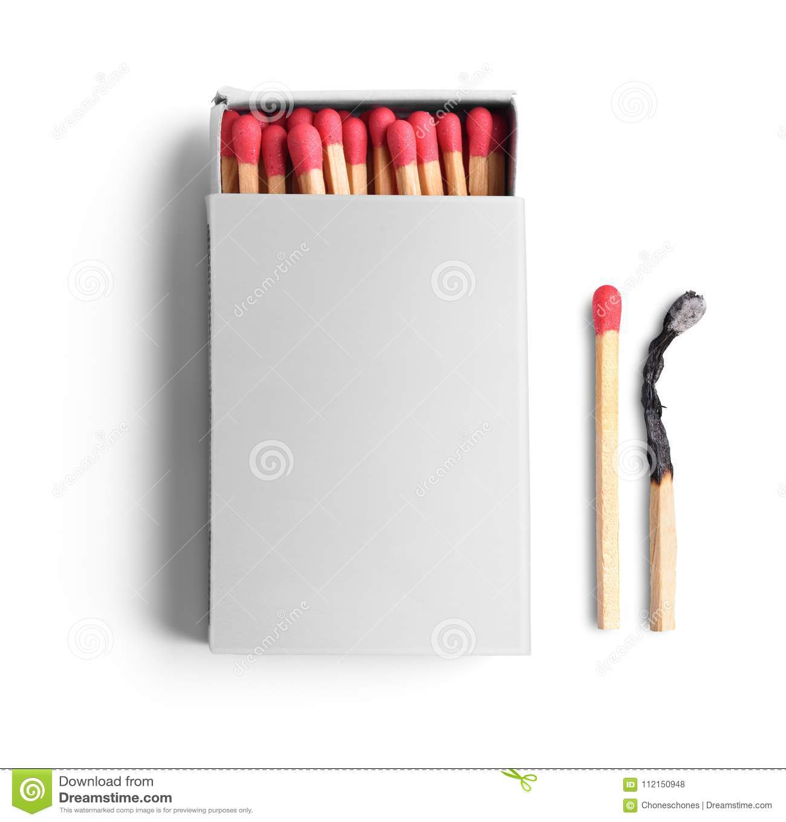 Matchbox otwierający
