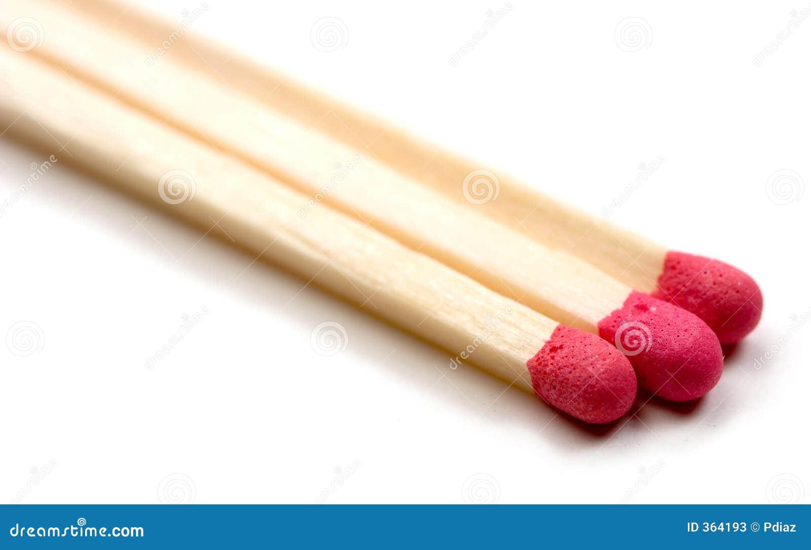 how to make phosphorus matches