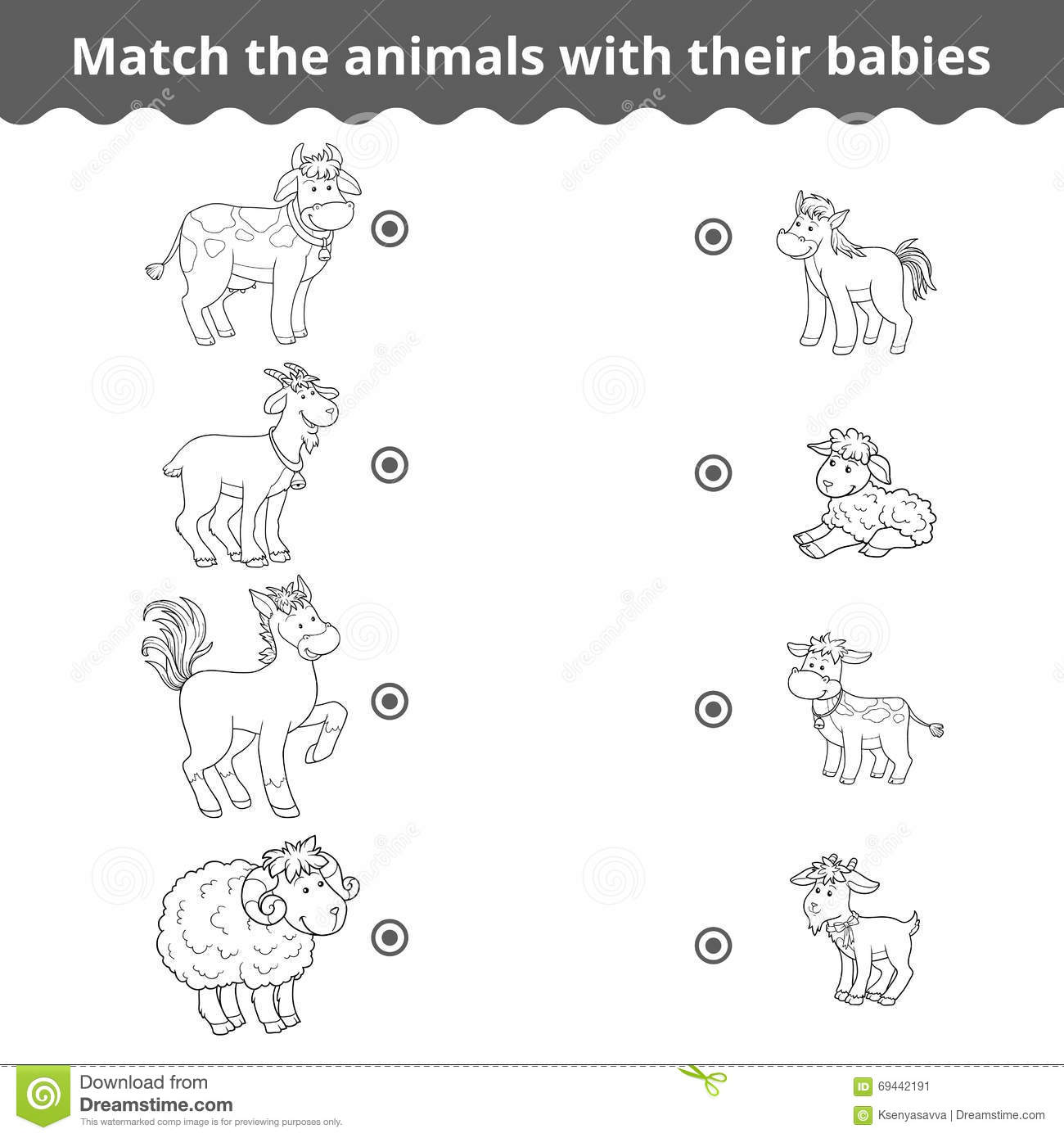 animals and their sounds pdf