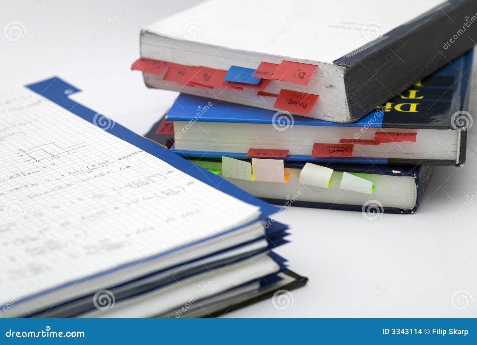 Matemáticas avanzada y libro