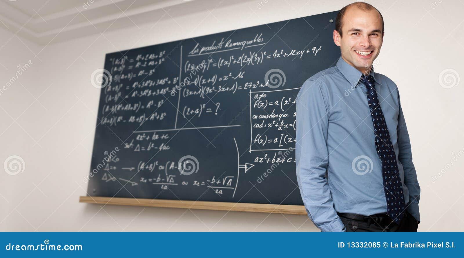 Matematyka nauczyciel