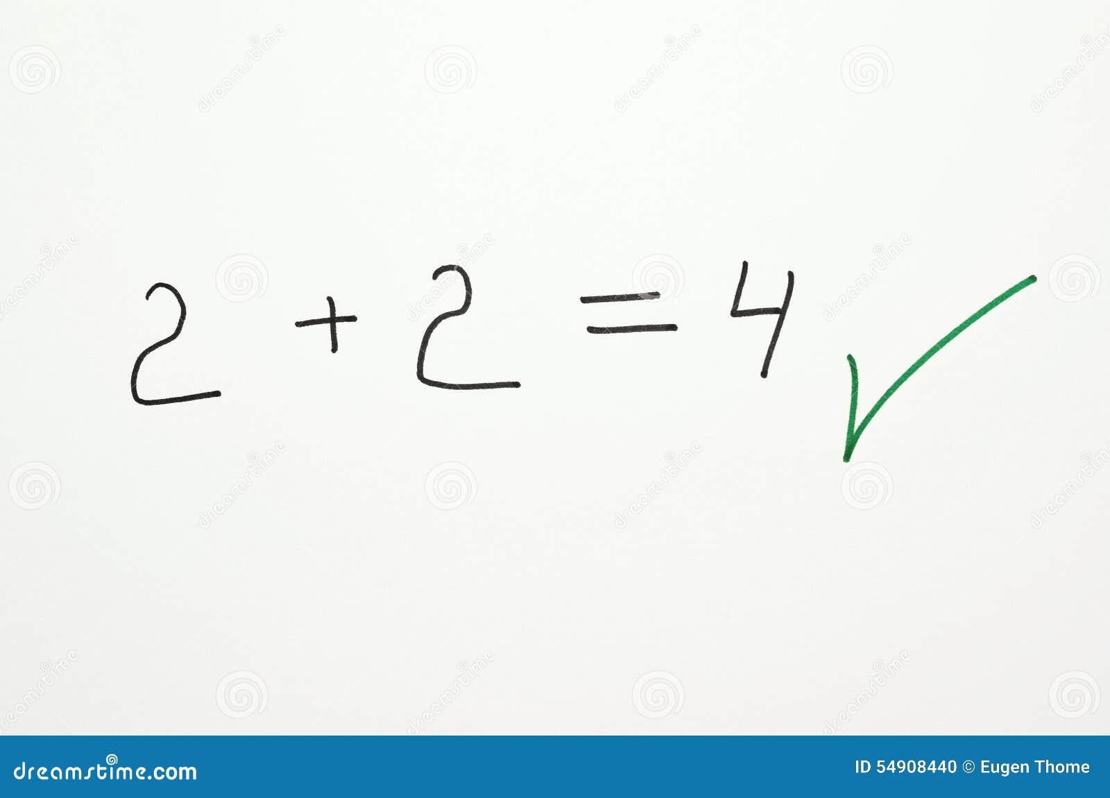 Matematyka test