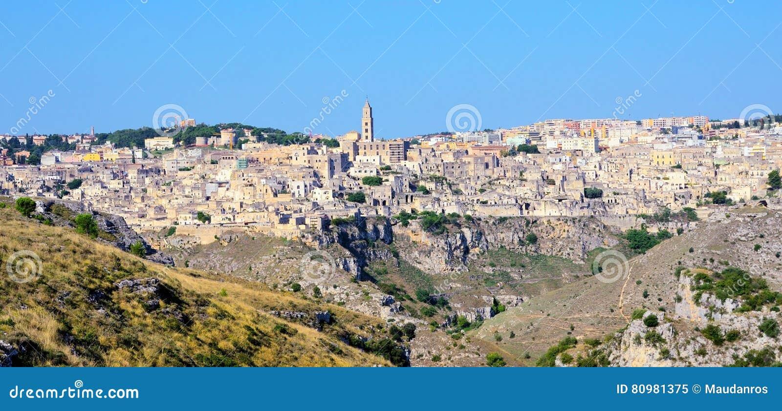 Matera Италия
