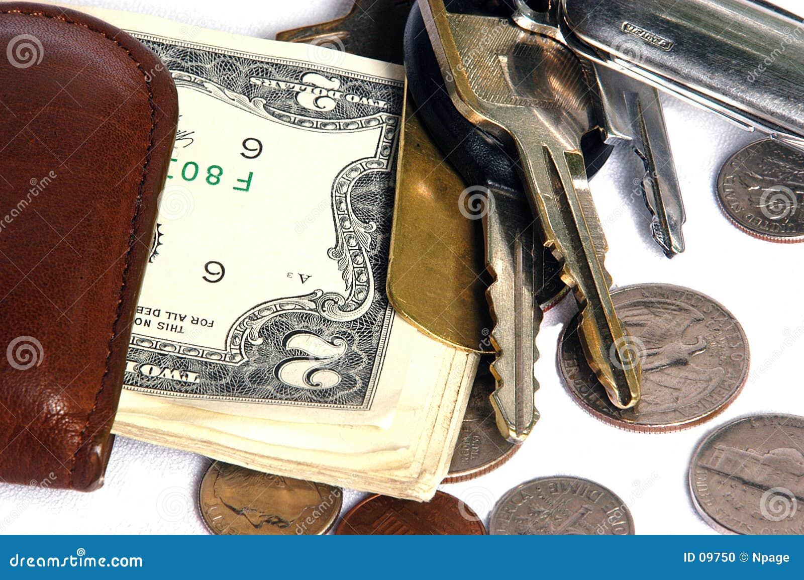Materia del bolsillo