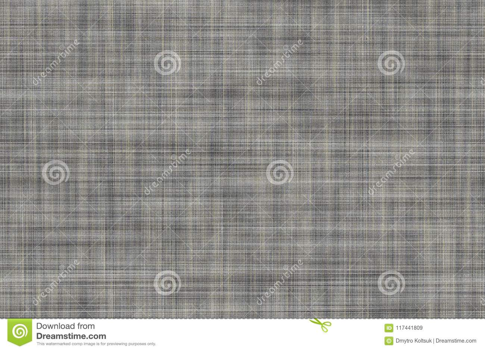 Materia textil ultra blanca de Swatch, superficie granosa de la tela para la cubierta de libro, elemento de lino del diseño, text