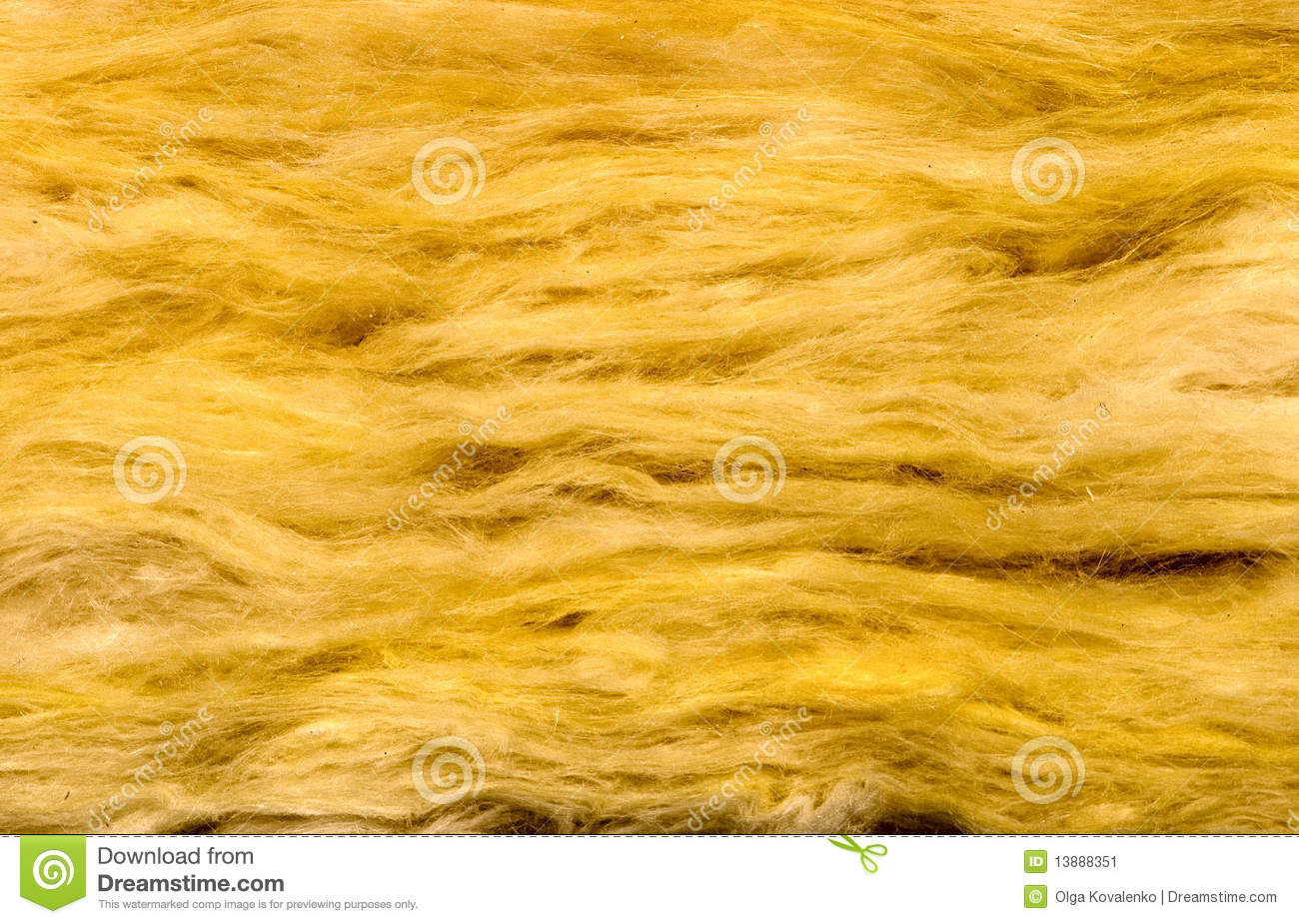 Material of glass wool insulation stock image image of for Fiberglass wool insulation