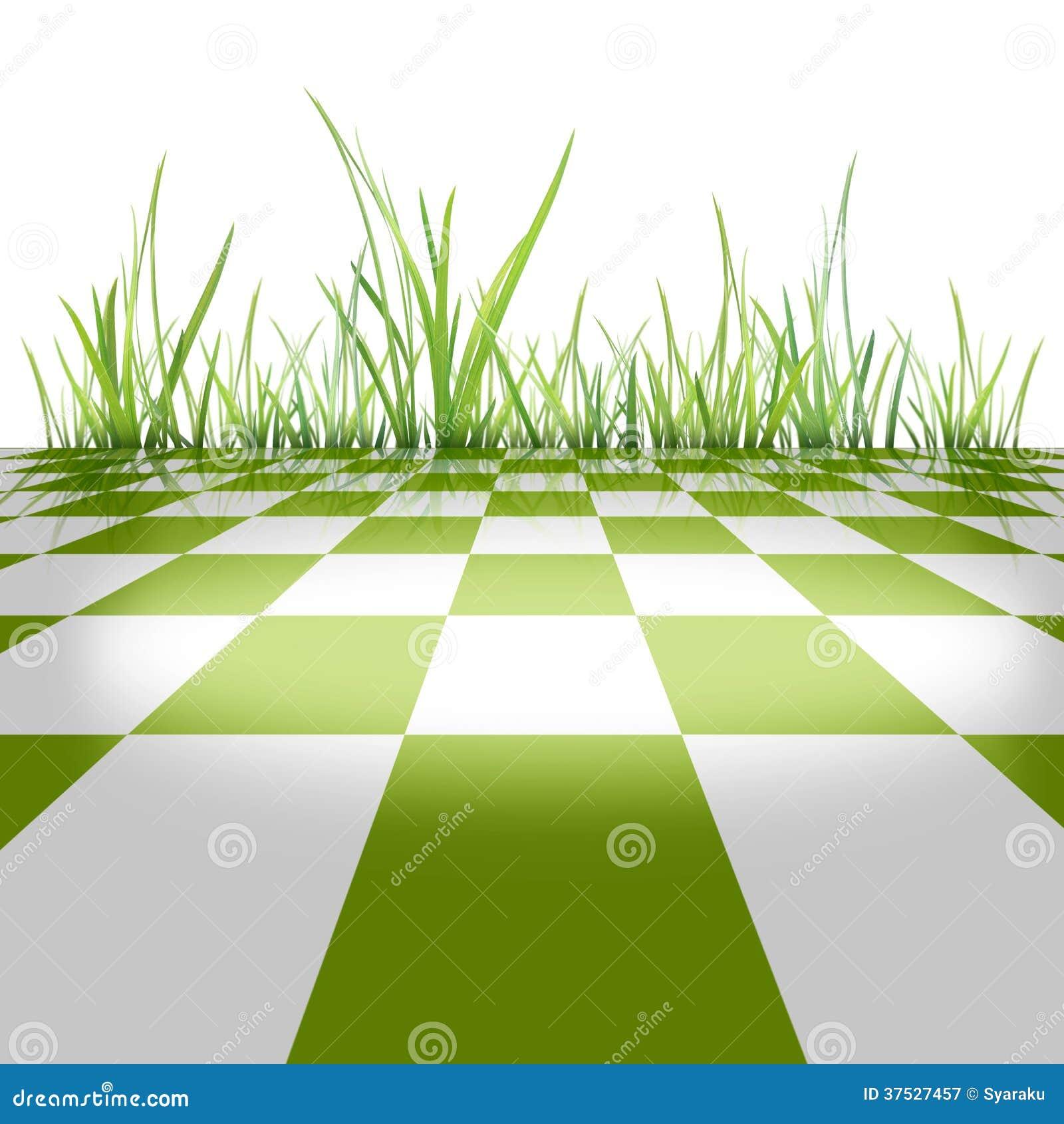 Materiale di erba