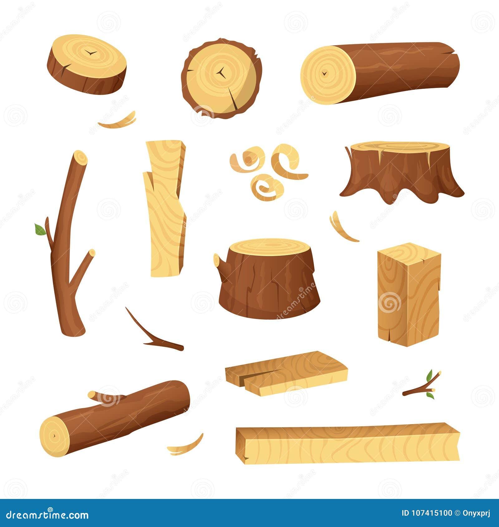 Cartoon Wood Vectors, Photos and PSD files   Free Download