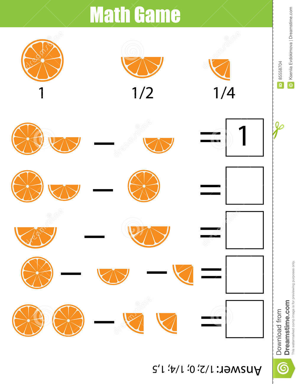 Learning subtraction worksheets free image – Subtraction Frenzy Worksheets