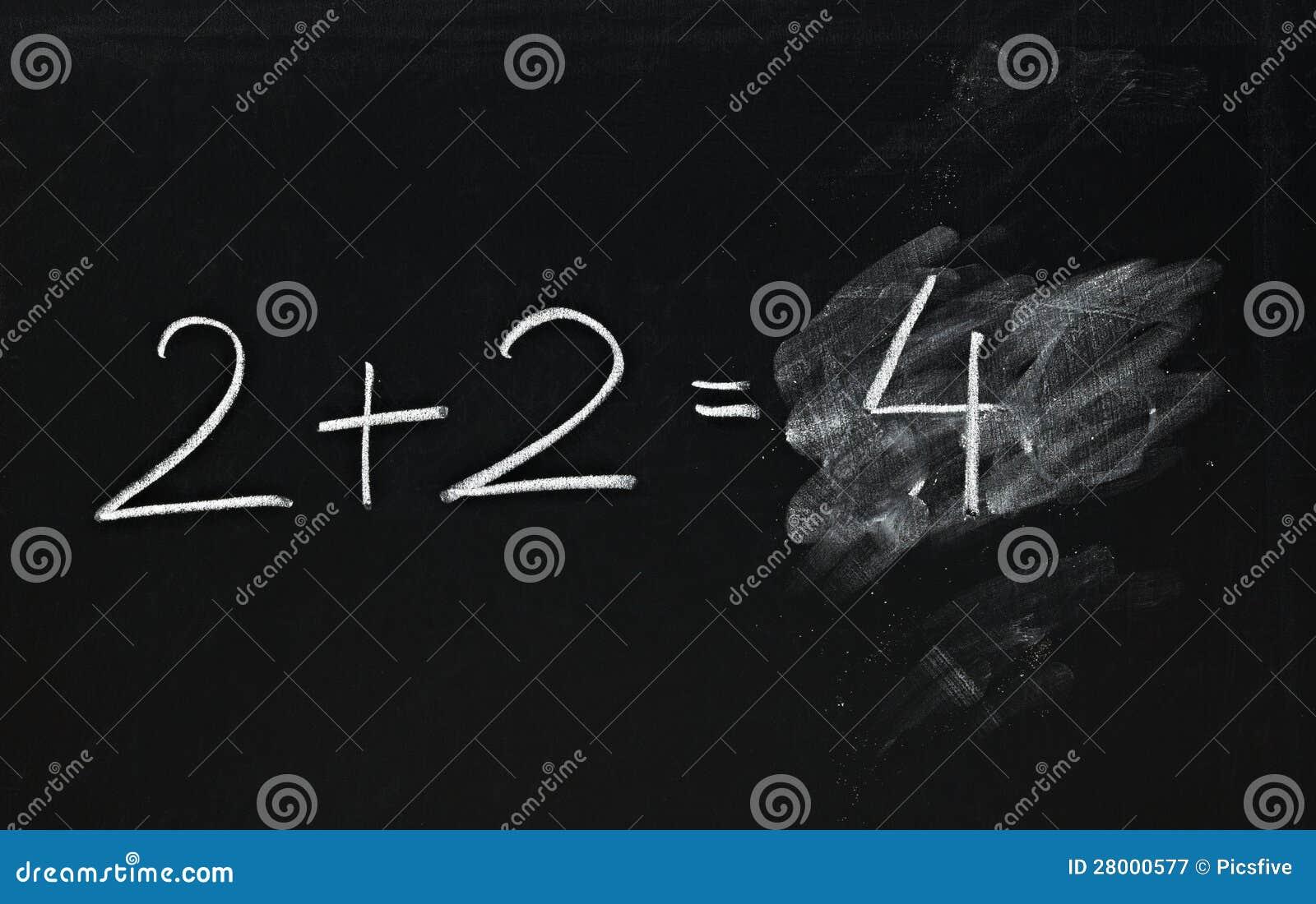 Math simple equation