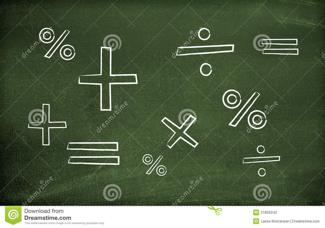 Math symbols stock photos download 876 images math symbols drawn on a blackboard stock photography biocorpaavc Images