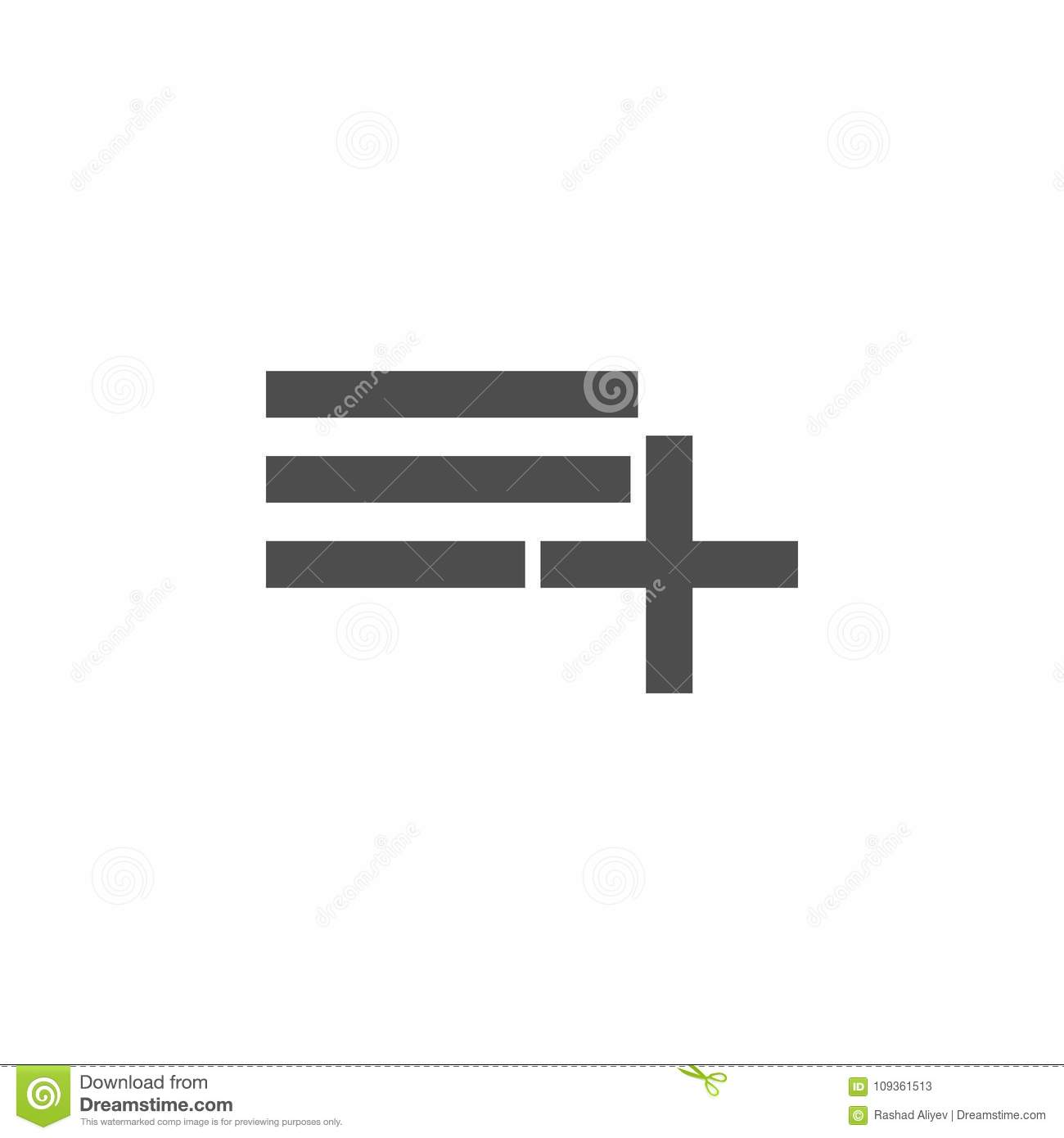 Mathematical Signs Icon Elements Of Web Icon Premium Quality