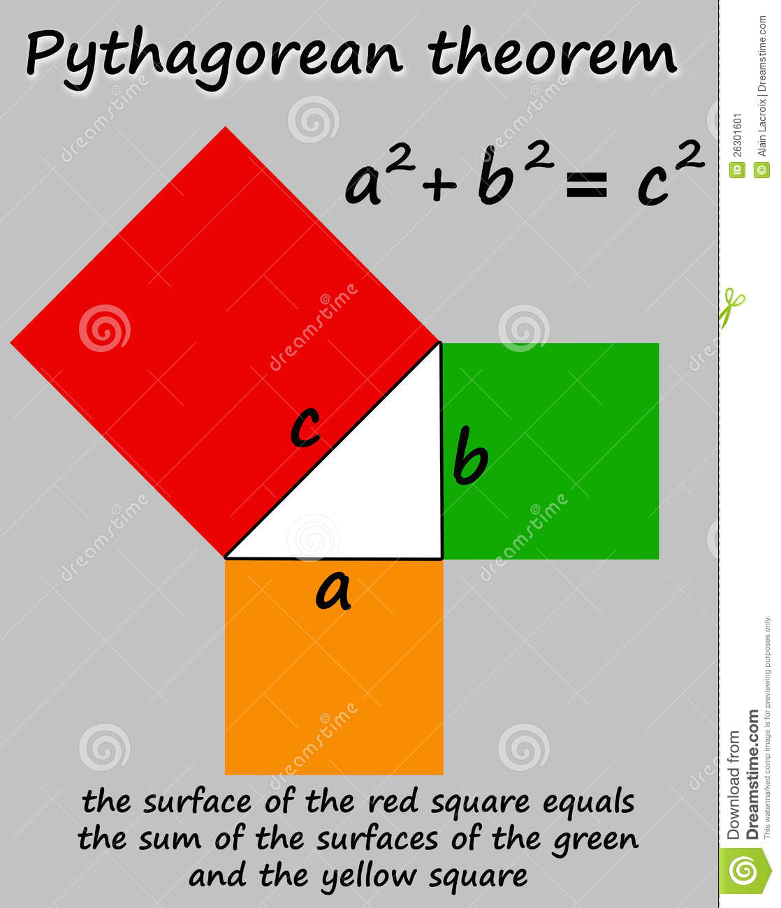 trigonometry mathematics and theorem pythagorean theorem Pythagoras was born in samos, greece around 570 bce - math pythagorean theorem essay introduction from there he emigrated to croton, italy where most of his most important ideas and theories would develop.