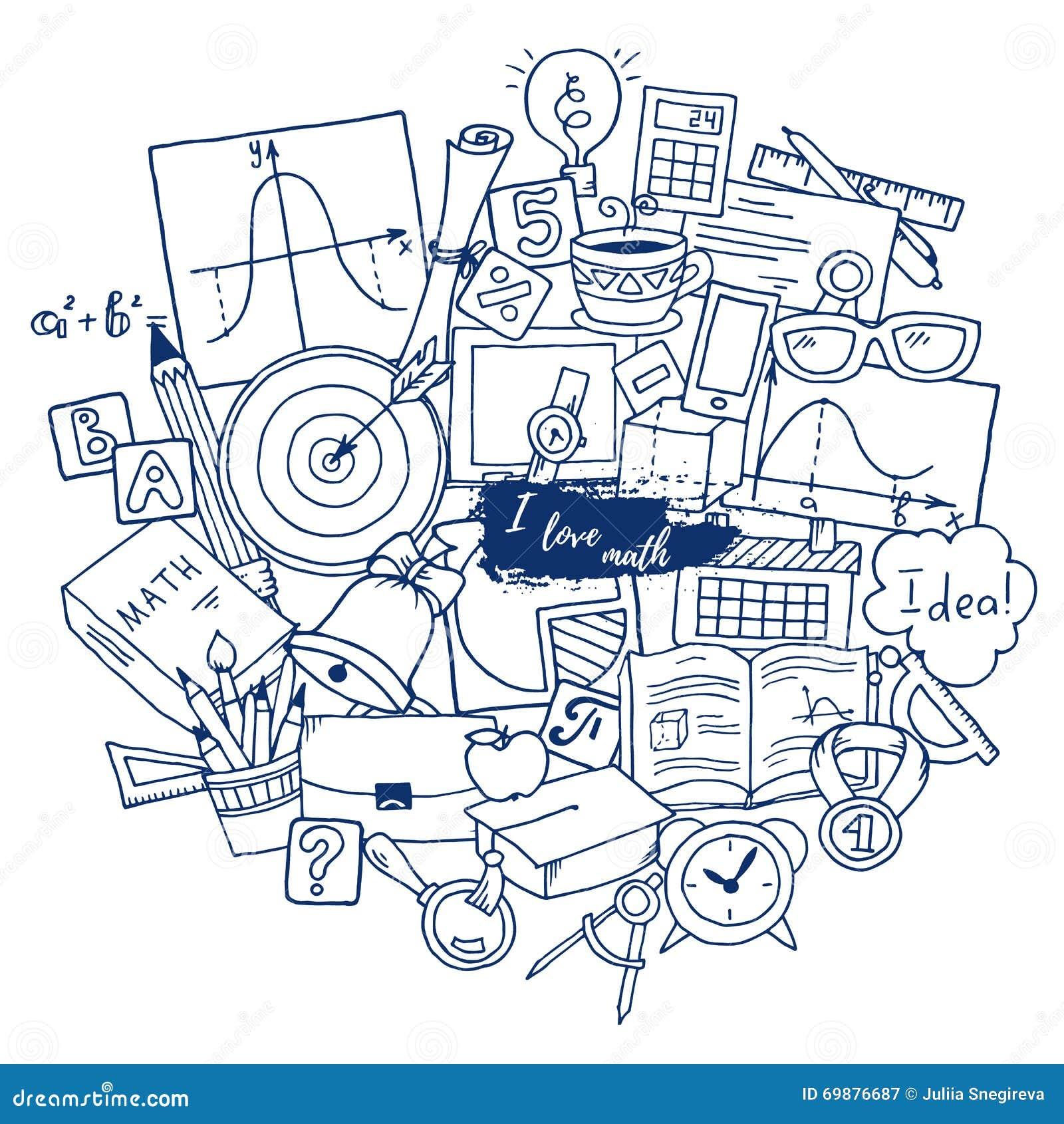 geometry doodle - photo #49