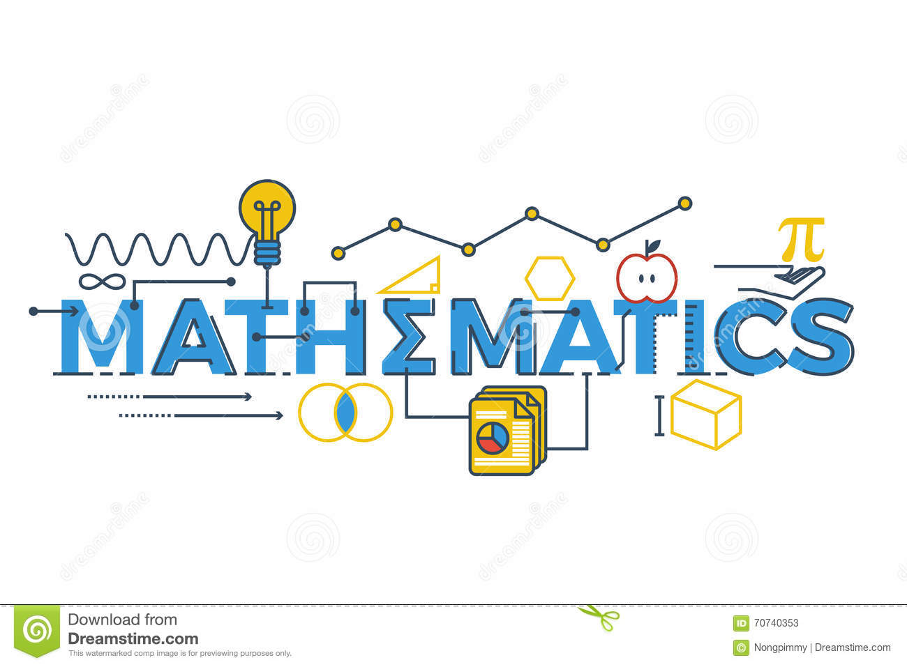 Worksheet Word Math word math scalien mathematics royalty free stock photo image 37860245