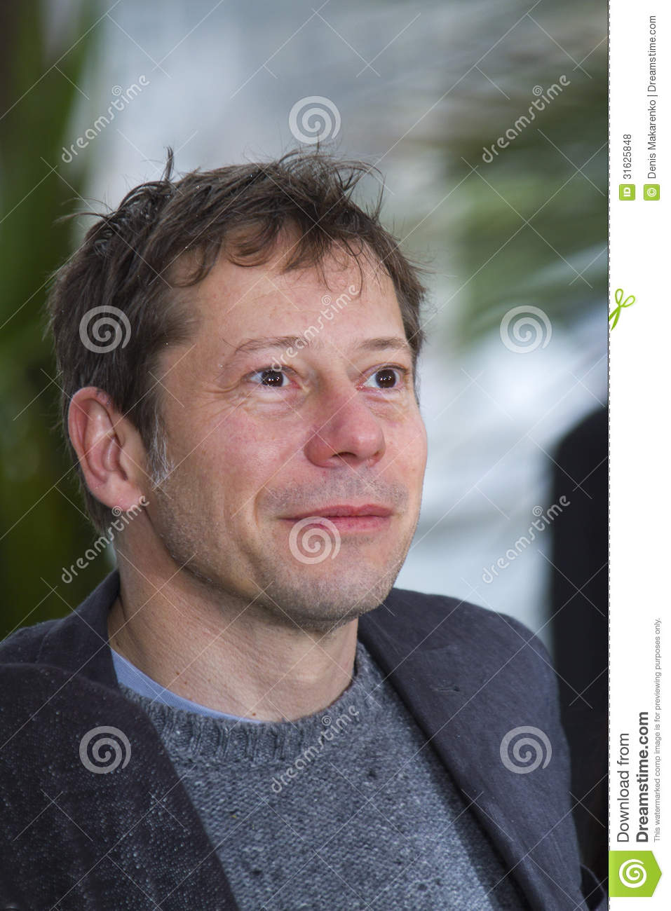 mathieu amalric streaming