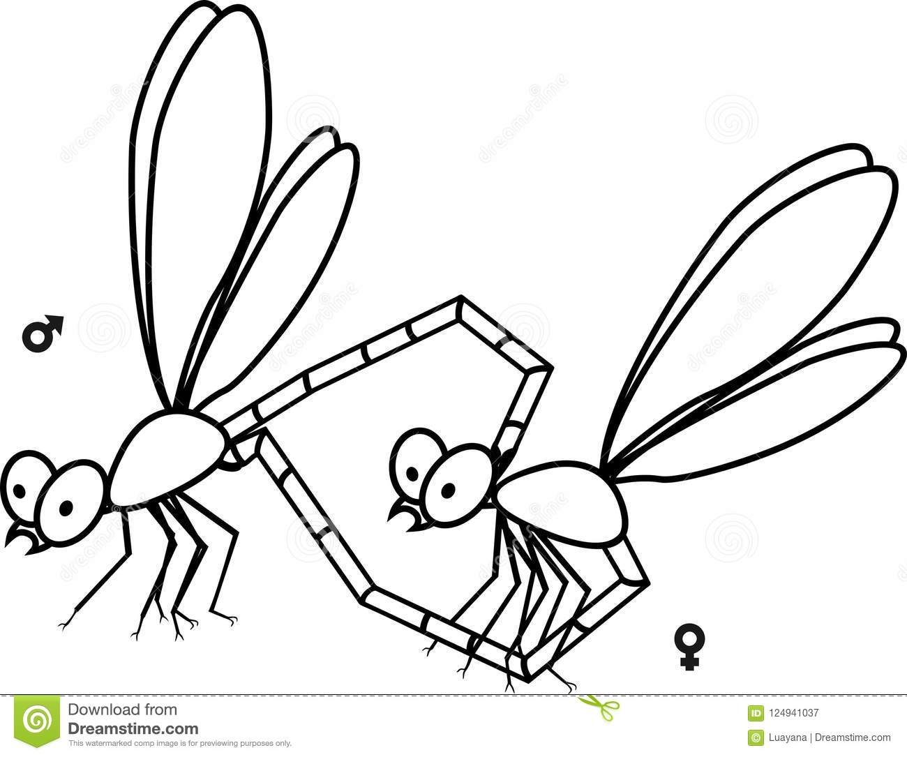 FREE Dragonfly Coloring Page 8 | Insect coloring pages, Coloring ... | 1085x1300
