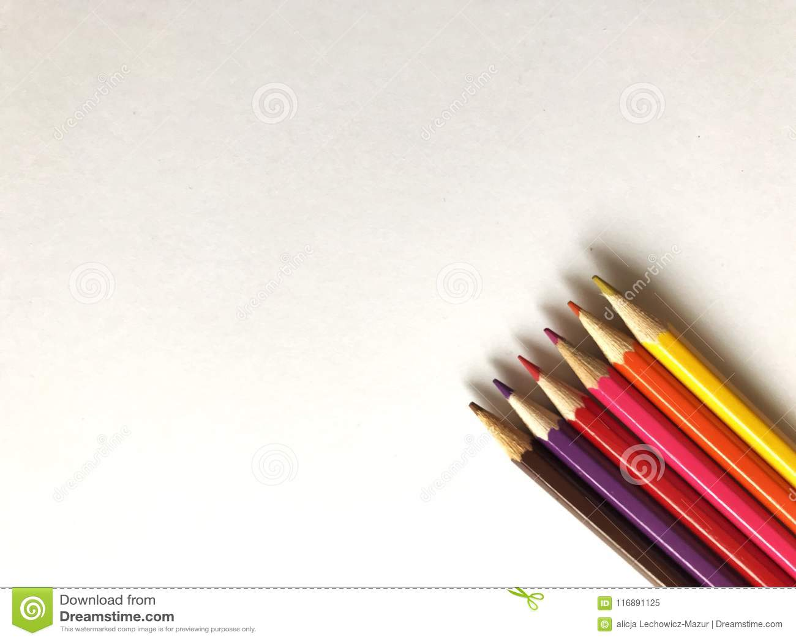 Matite Colourful