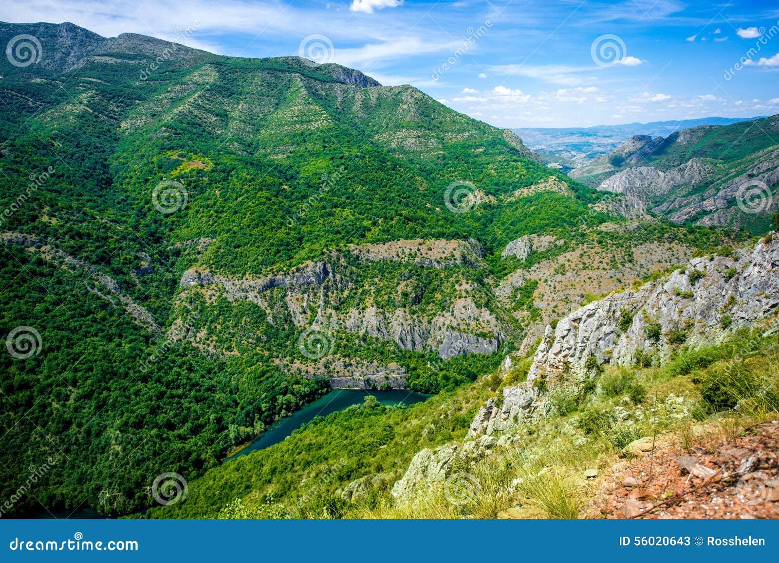 macedonian landscape - photo #26