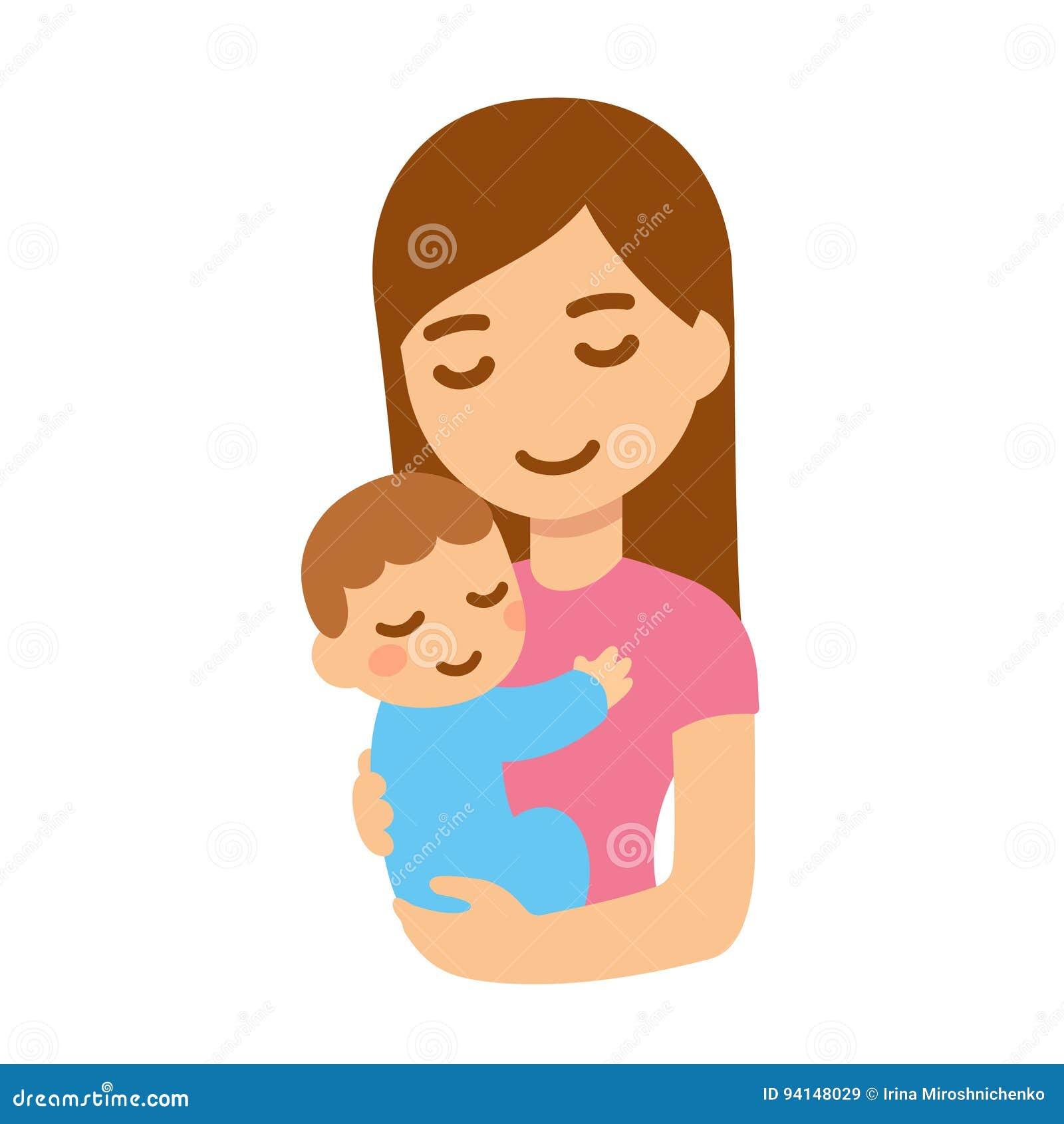 Matka dziecka