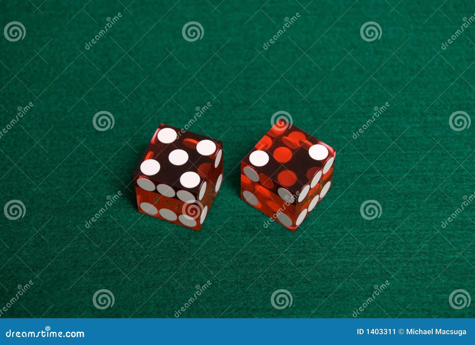 Matrices de casino