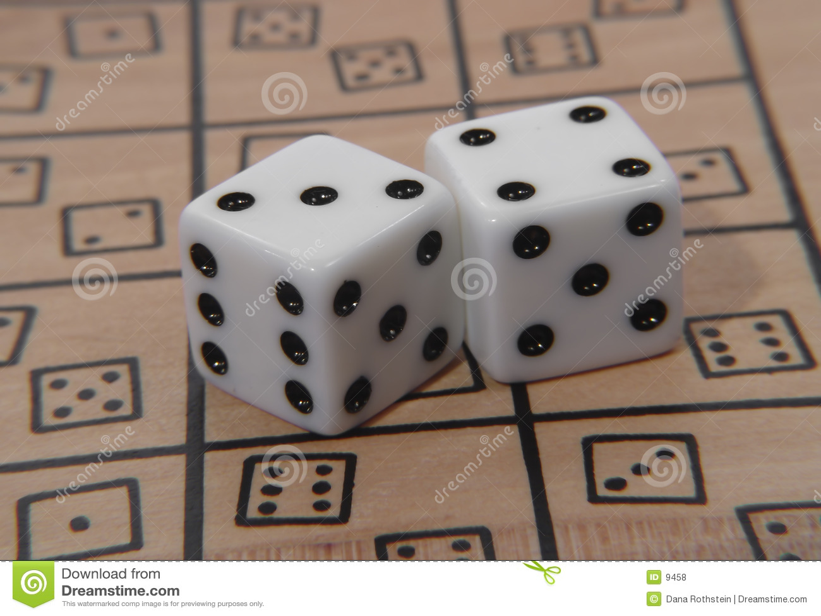 Matrices de jeu