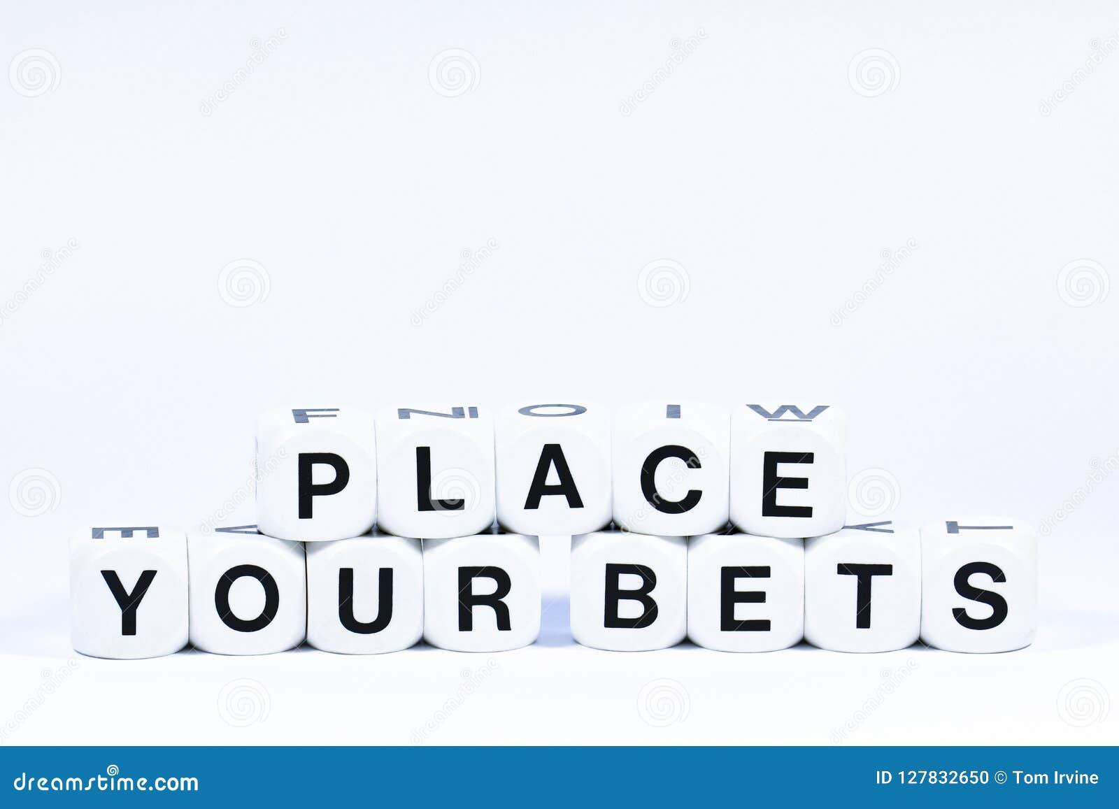 Matrices en lettres définissant l endroit d expression vos paris