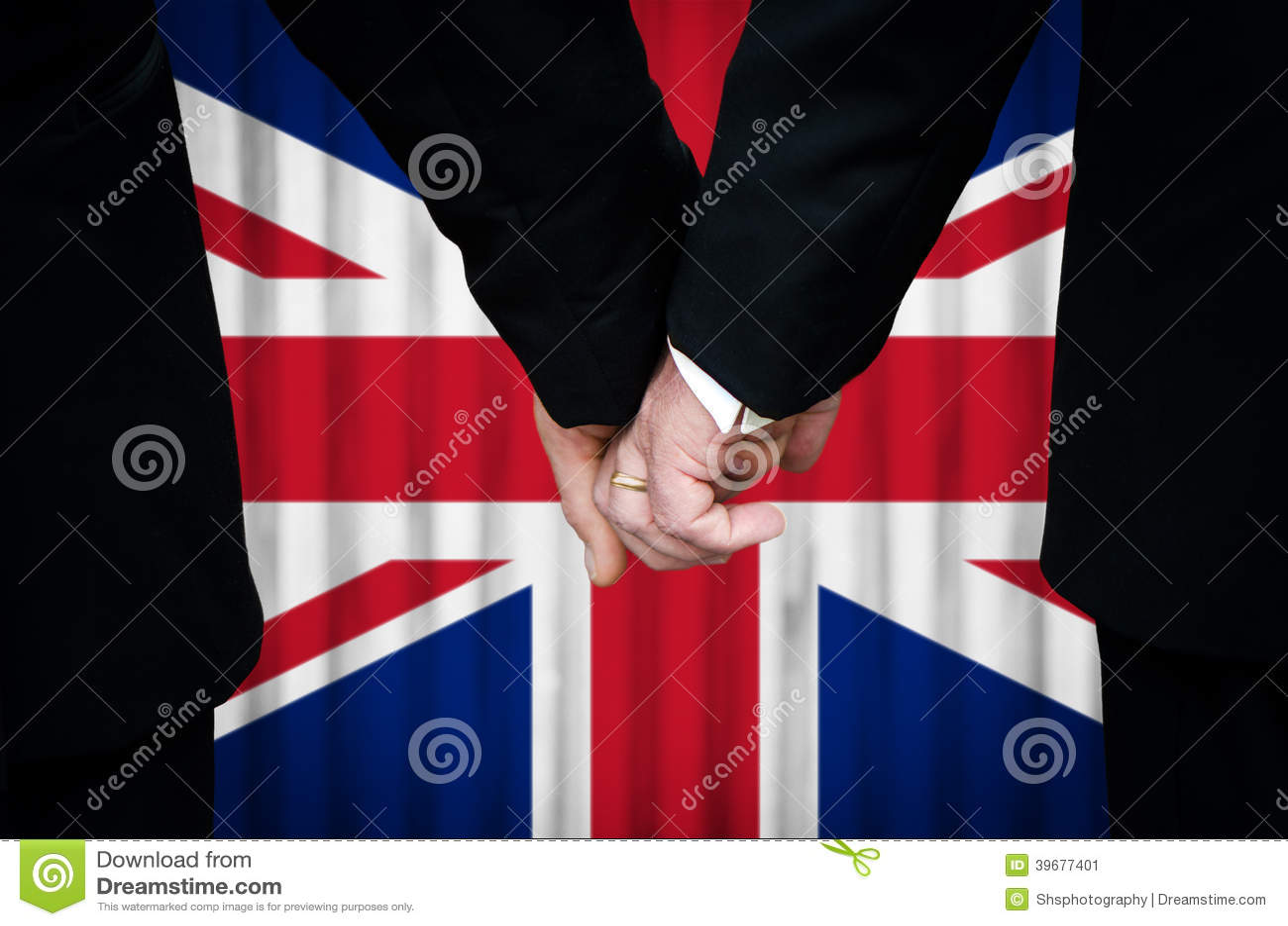 Matrimonio homosexual en Reino Unido