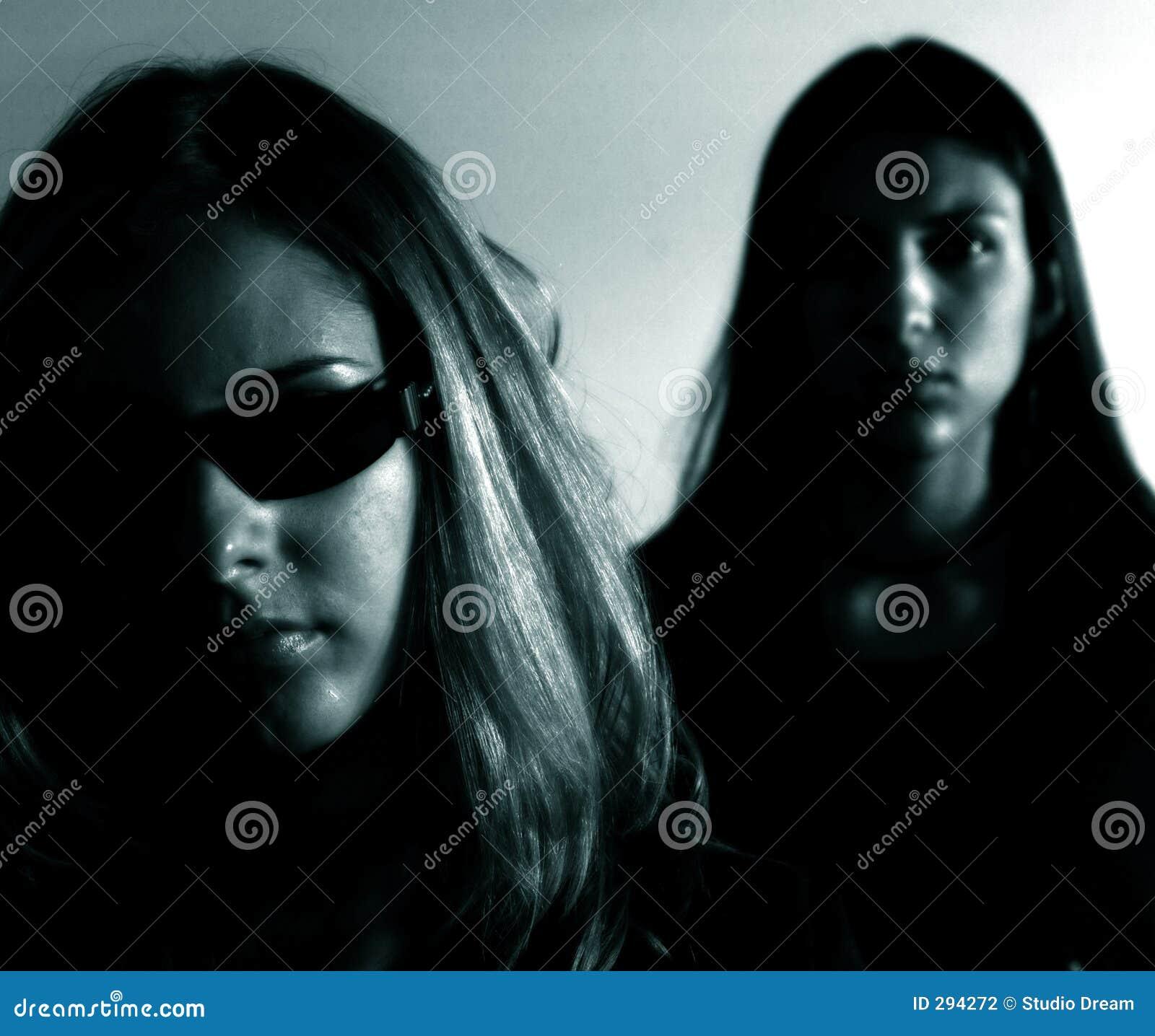 Matrix girls