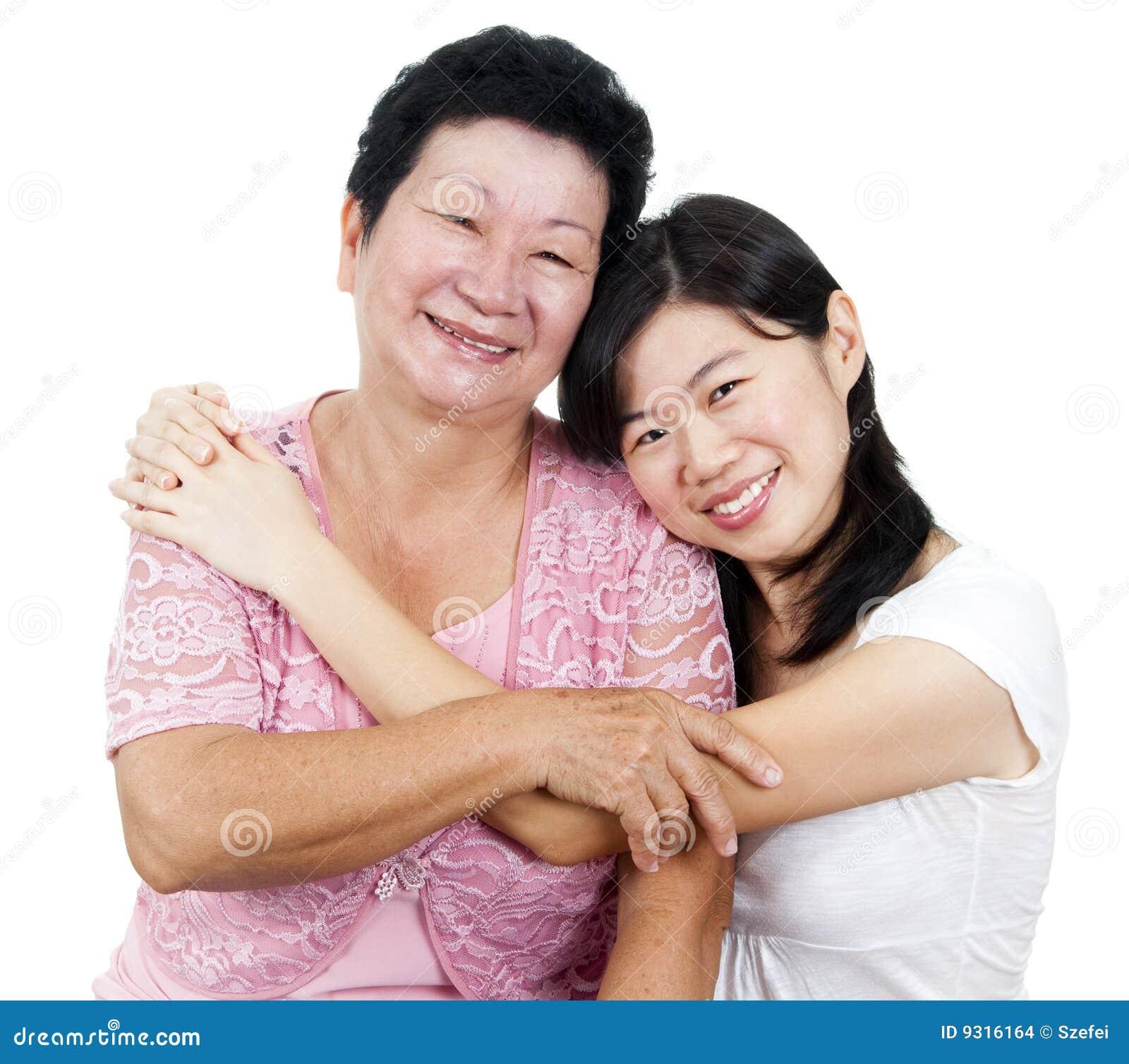 Matriz & filha