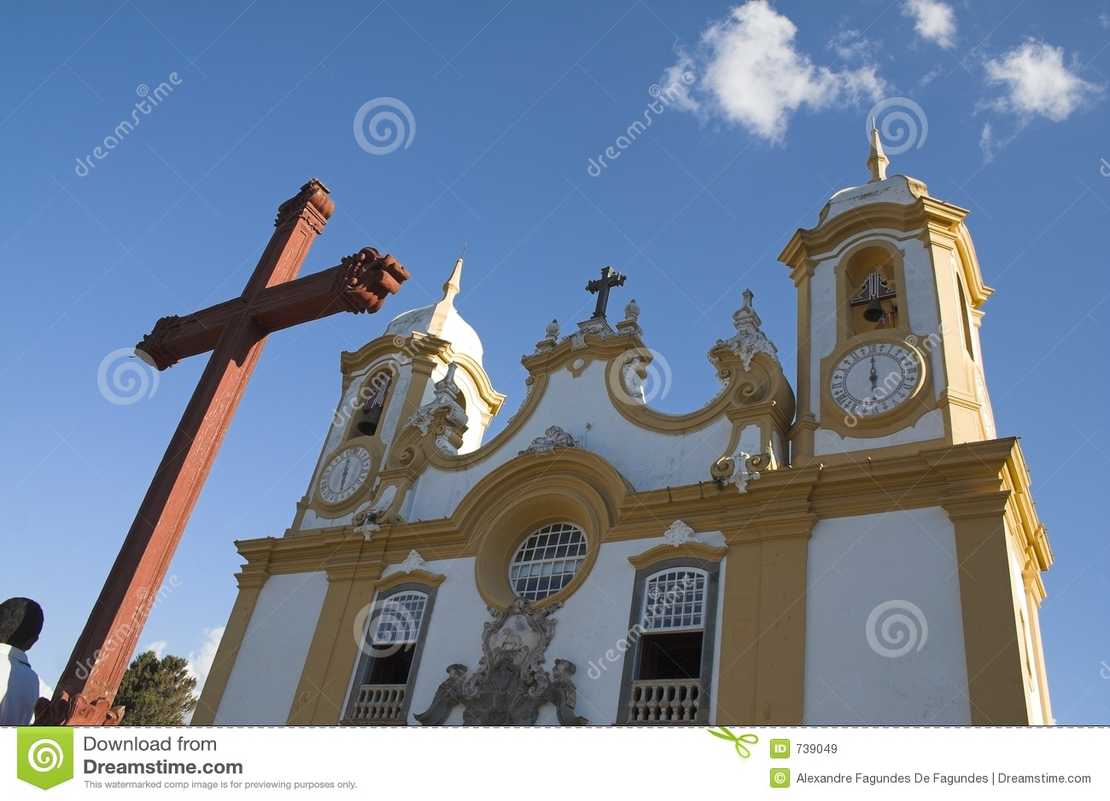 Matriz de Santo Antonio - Tiradentes