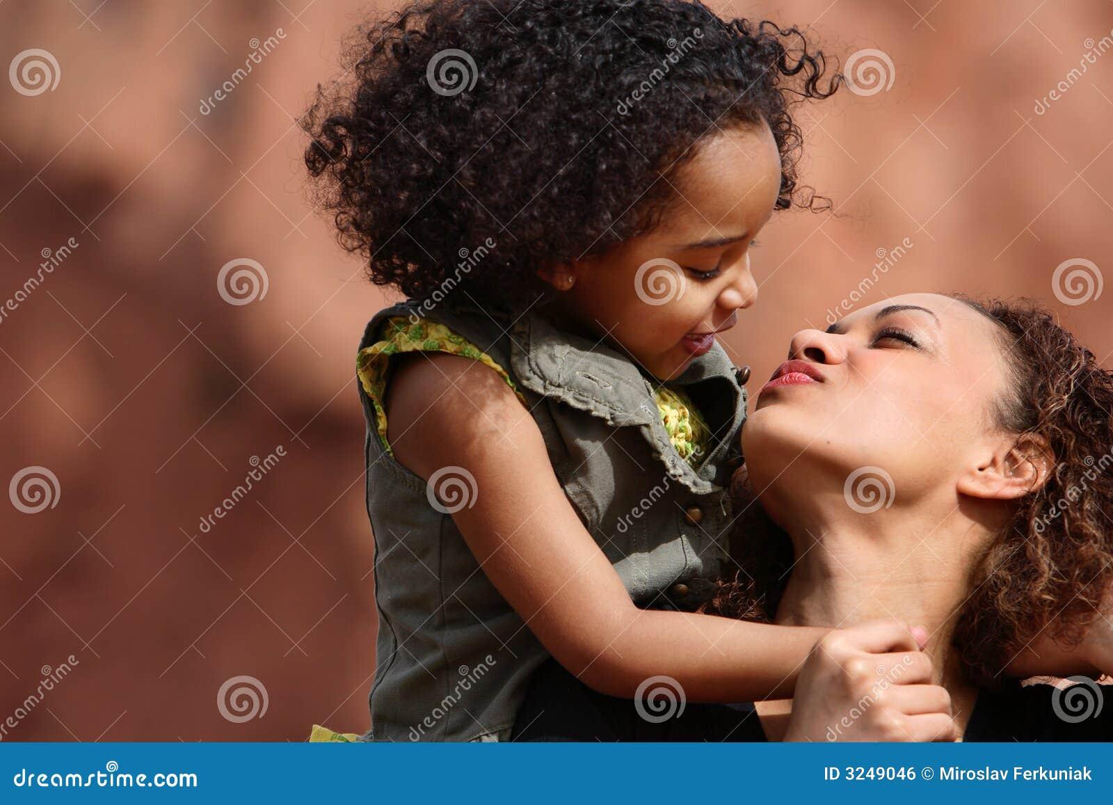 Matriz e criança