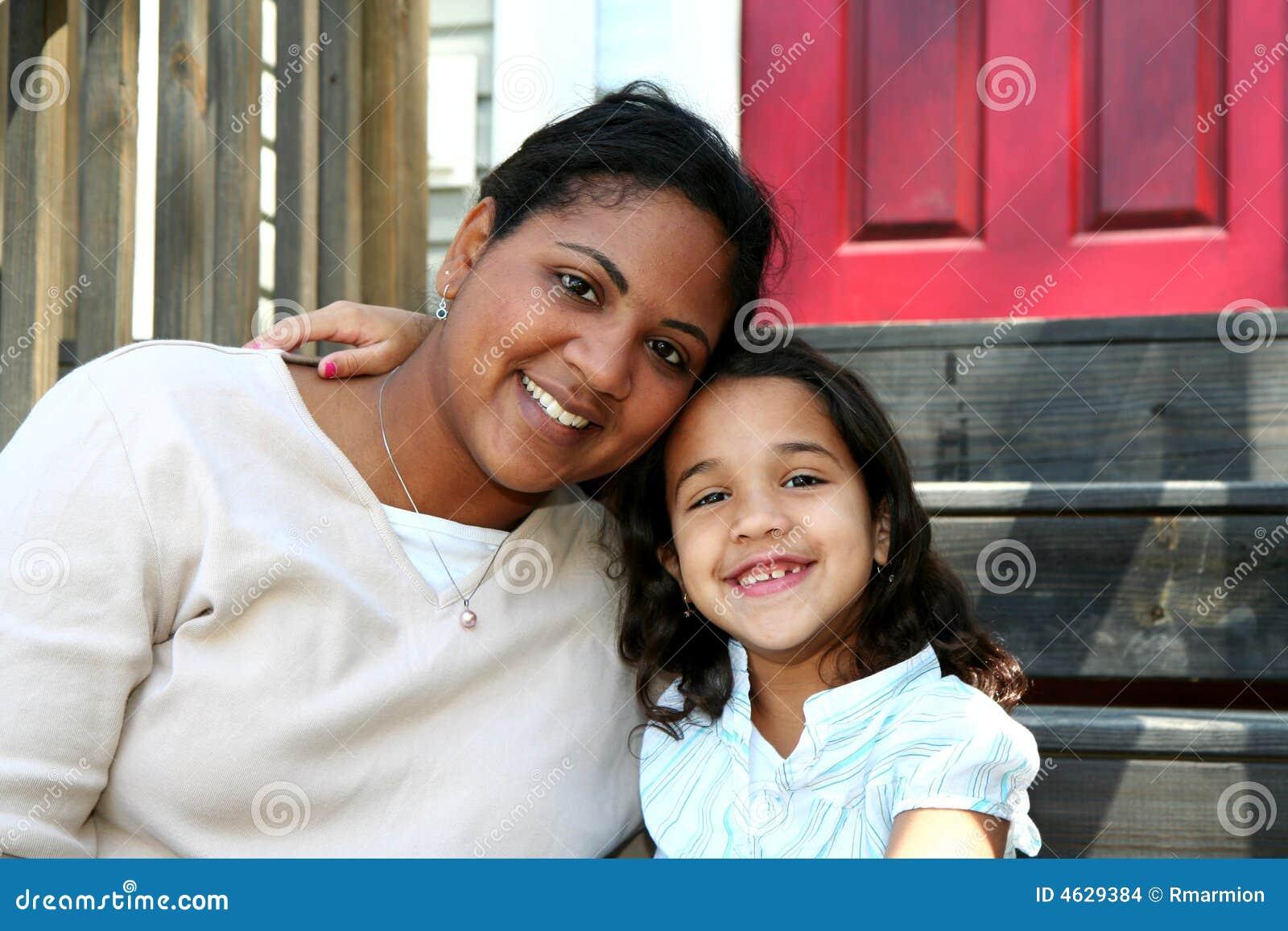 Matriz e filha
