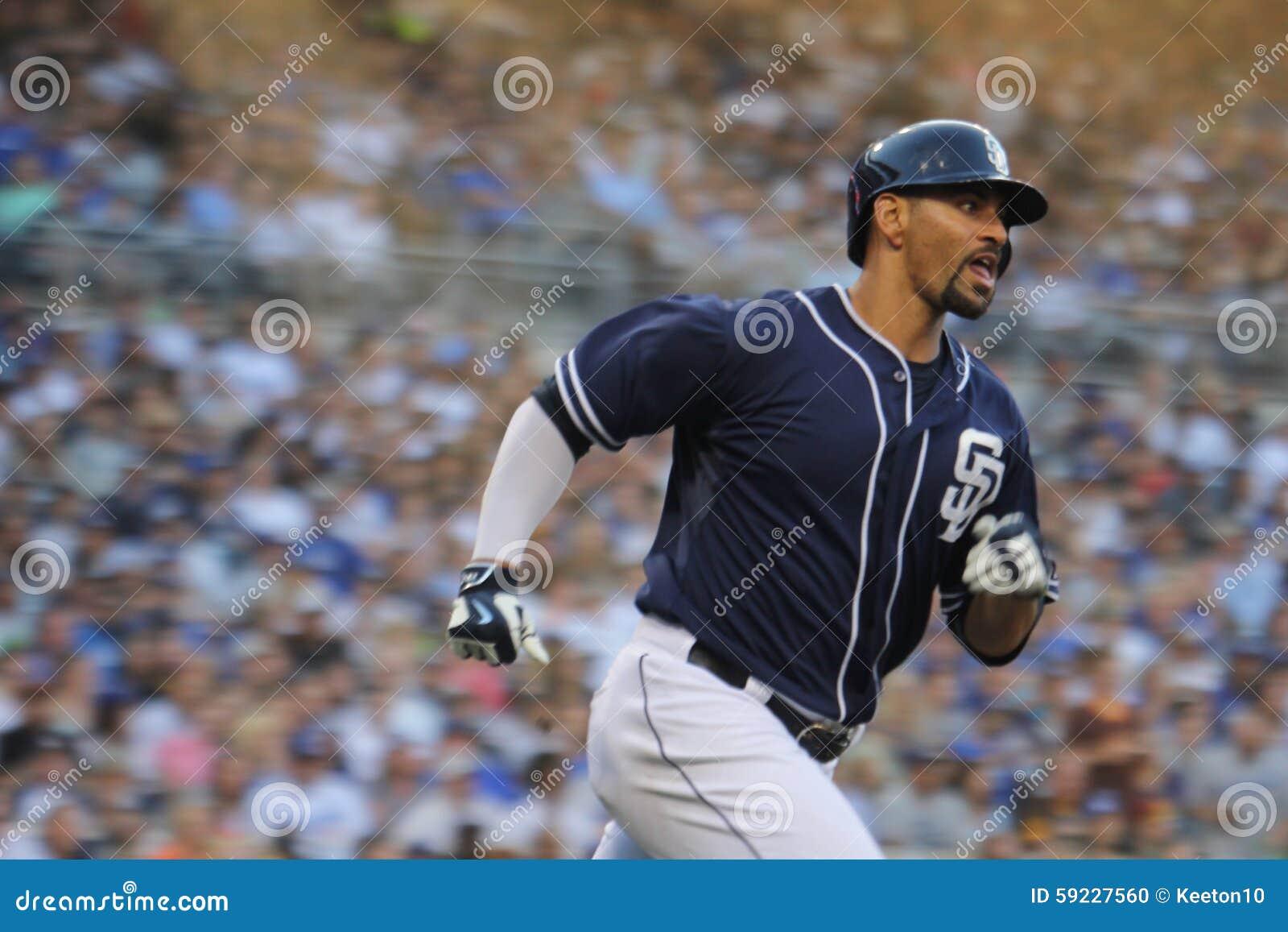 Download Matt Kemp imagen editorial. Imagen de outfielder, padres - 59227560