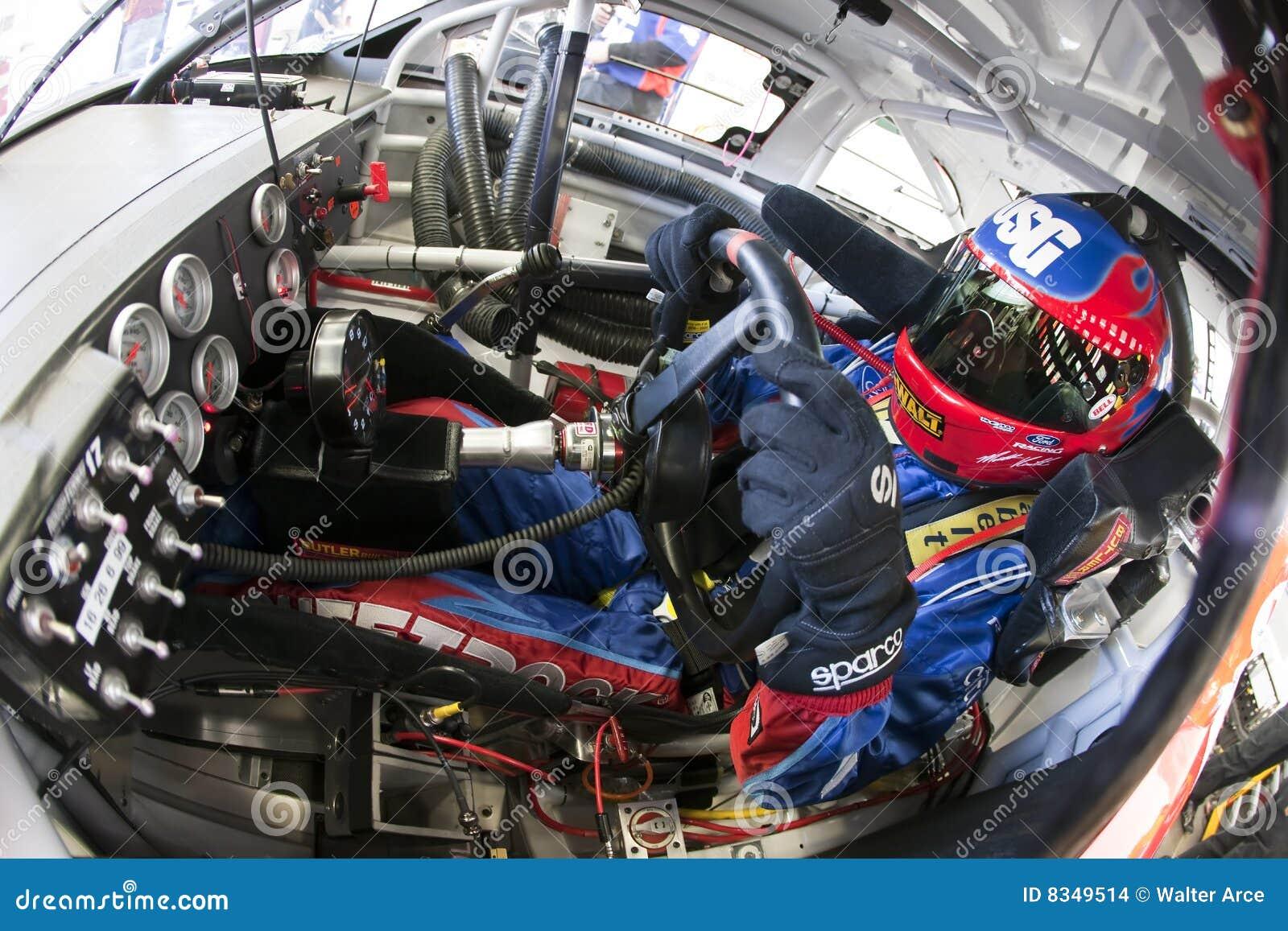 Ford Sprint Car Motor