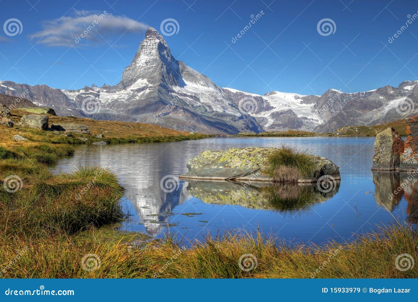 Download Matterhorn Switzerland stock image. Image of matterhorn - 15933979