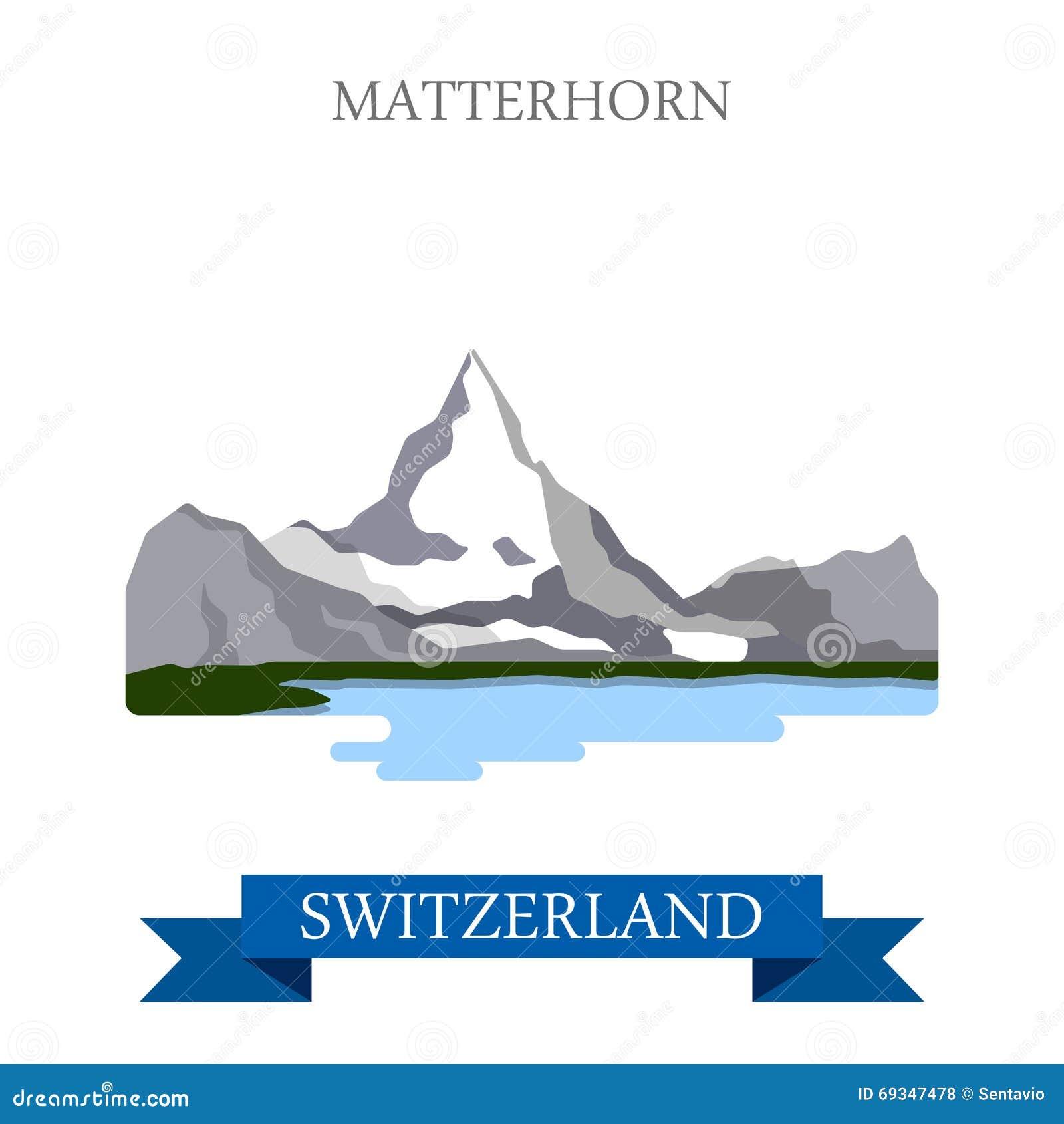 matterhorn stock illustrations u2013 148 matterhorn stock