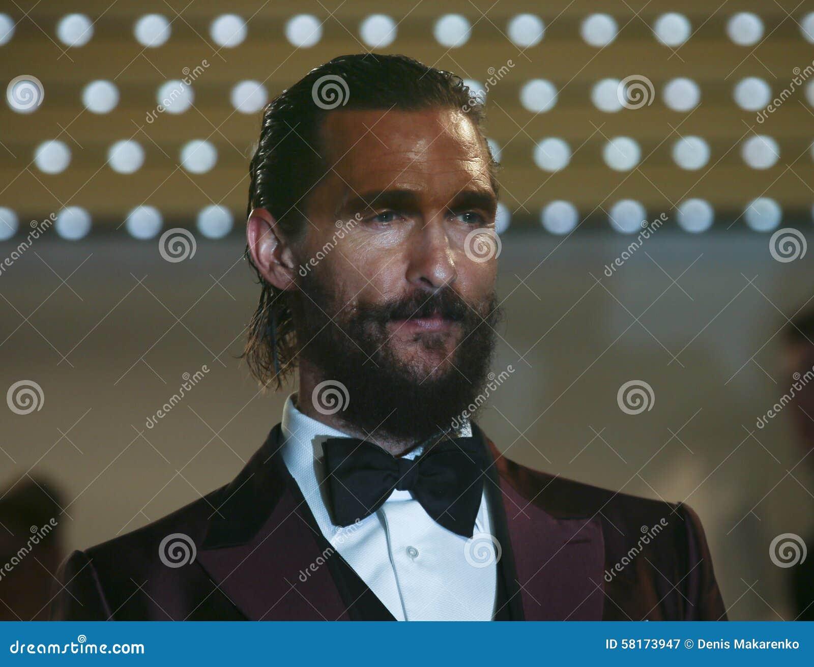 Matthew McConaughey Ed...
