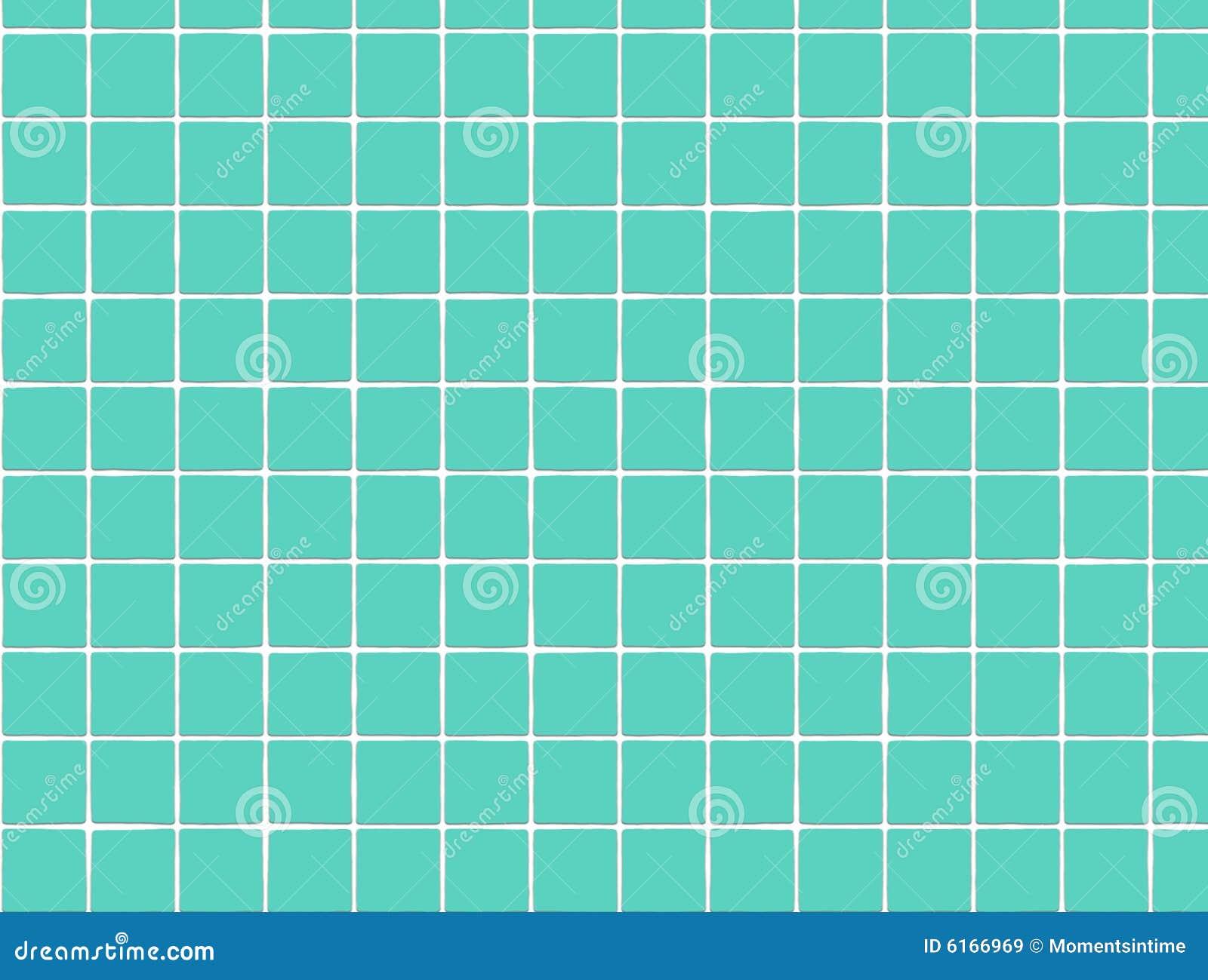 Mattonelle Blu Del Bagno Immagini Stock Libere da Diritti - Immagine: 6166969