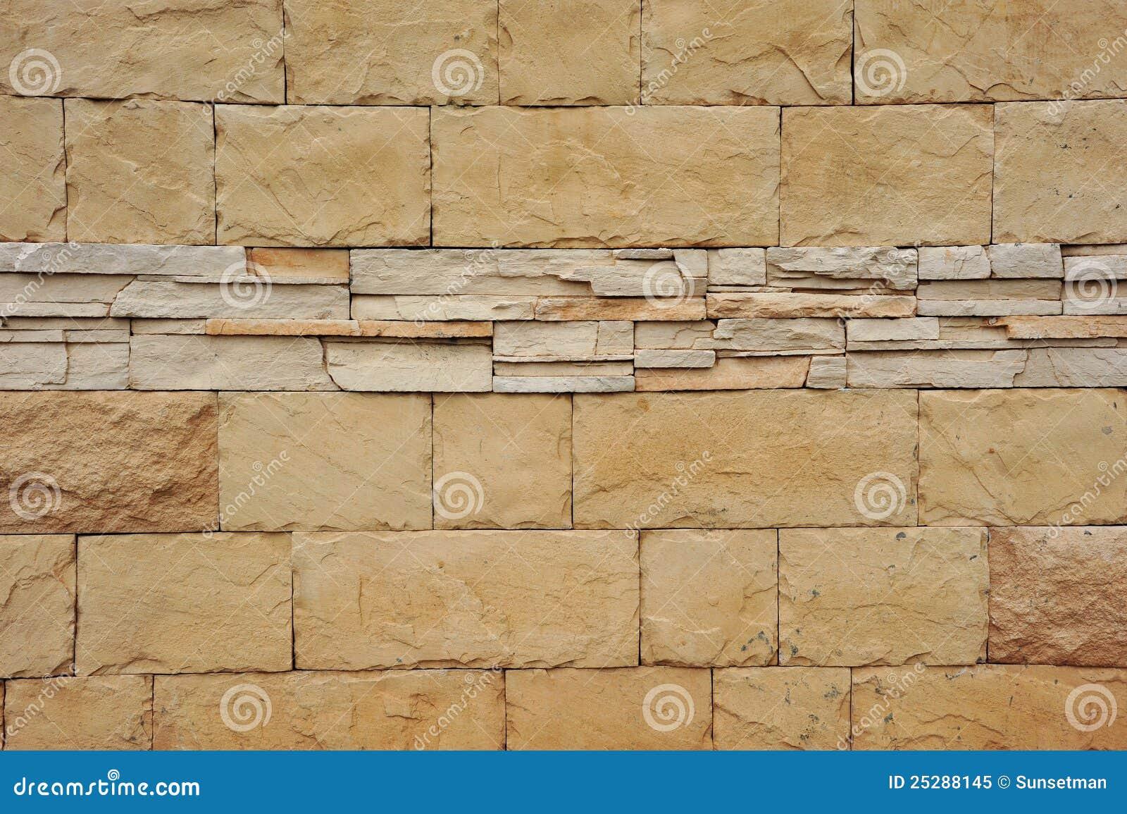 Mattonelle della parete immagine stock immagine di igneo for Mattonelle adesive da parete