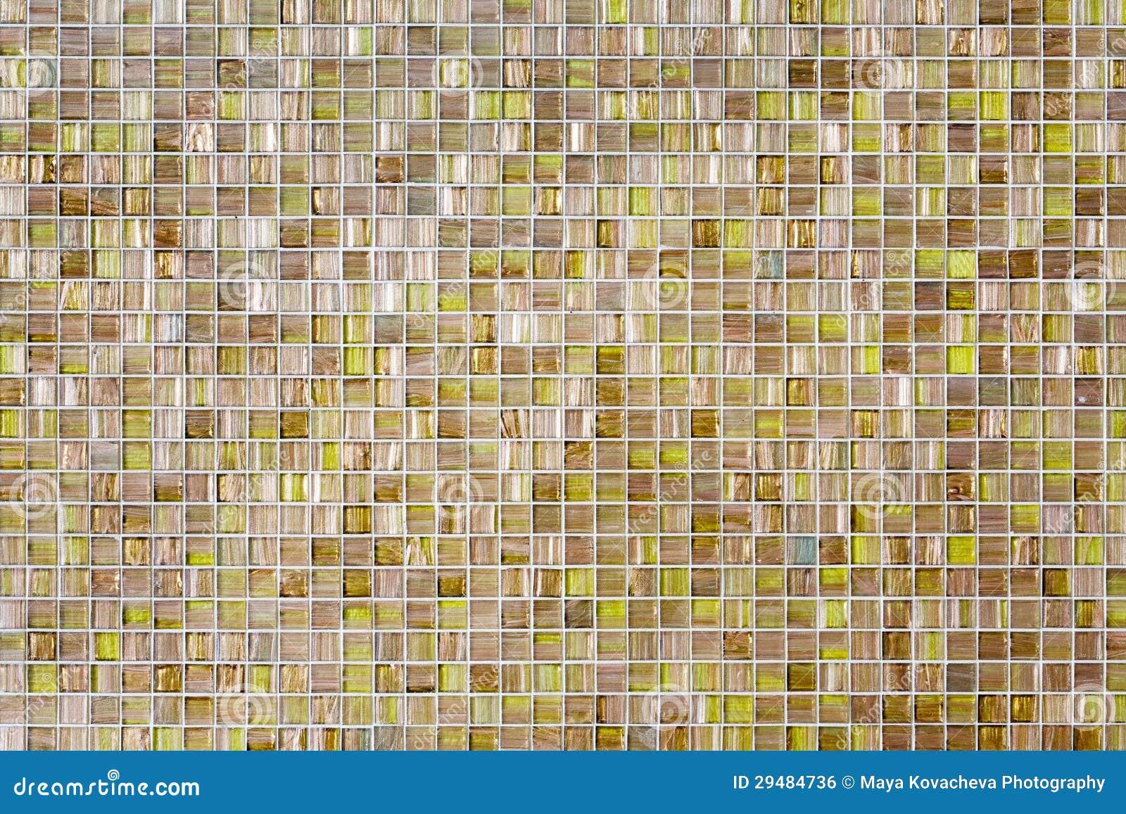 Mattonelle di mosaico di vetro moderne fotografia stock for Mattonelle bricoman