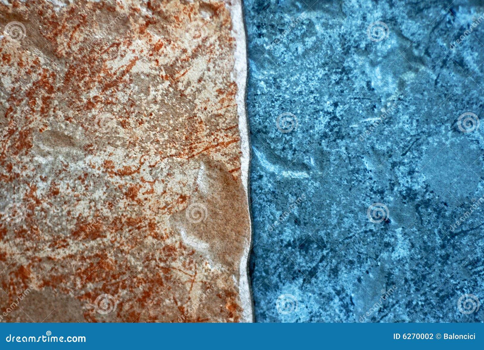 Mattonelle di pietra grezze fotografia stock immagine di vecchio