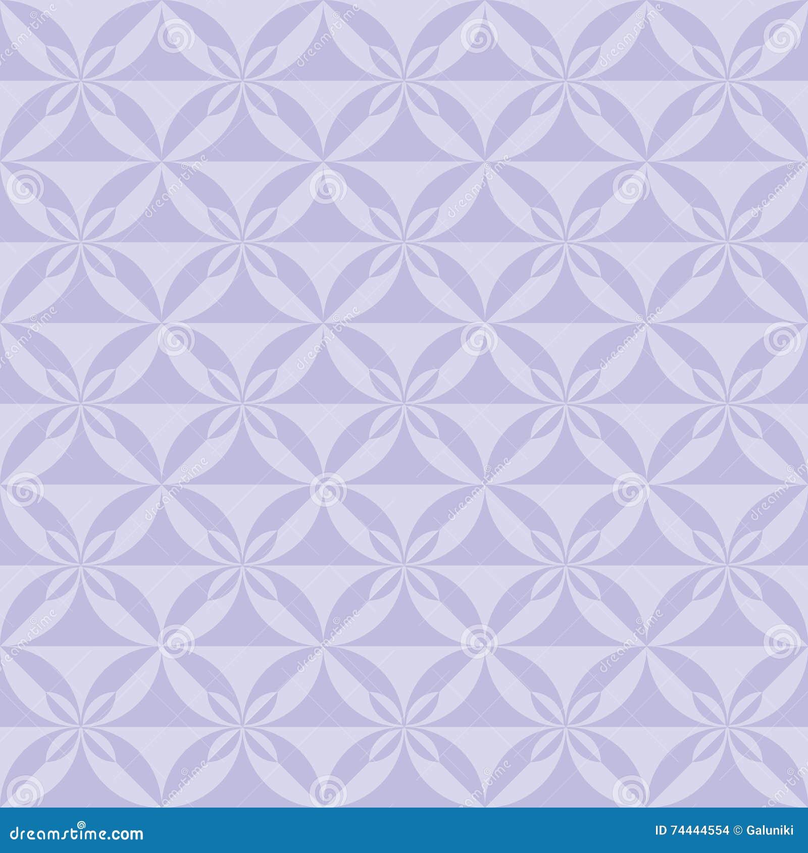 Delicato Colore Viola Pallido mattonelle lilla pastelli dell'offerta di colore della viola